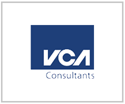 VCA CONSULTANTS    offers value-added  engineering and  consulting services  (Recap 2018)     LEARN MORE