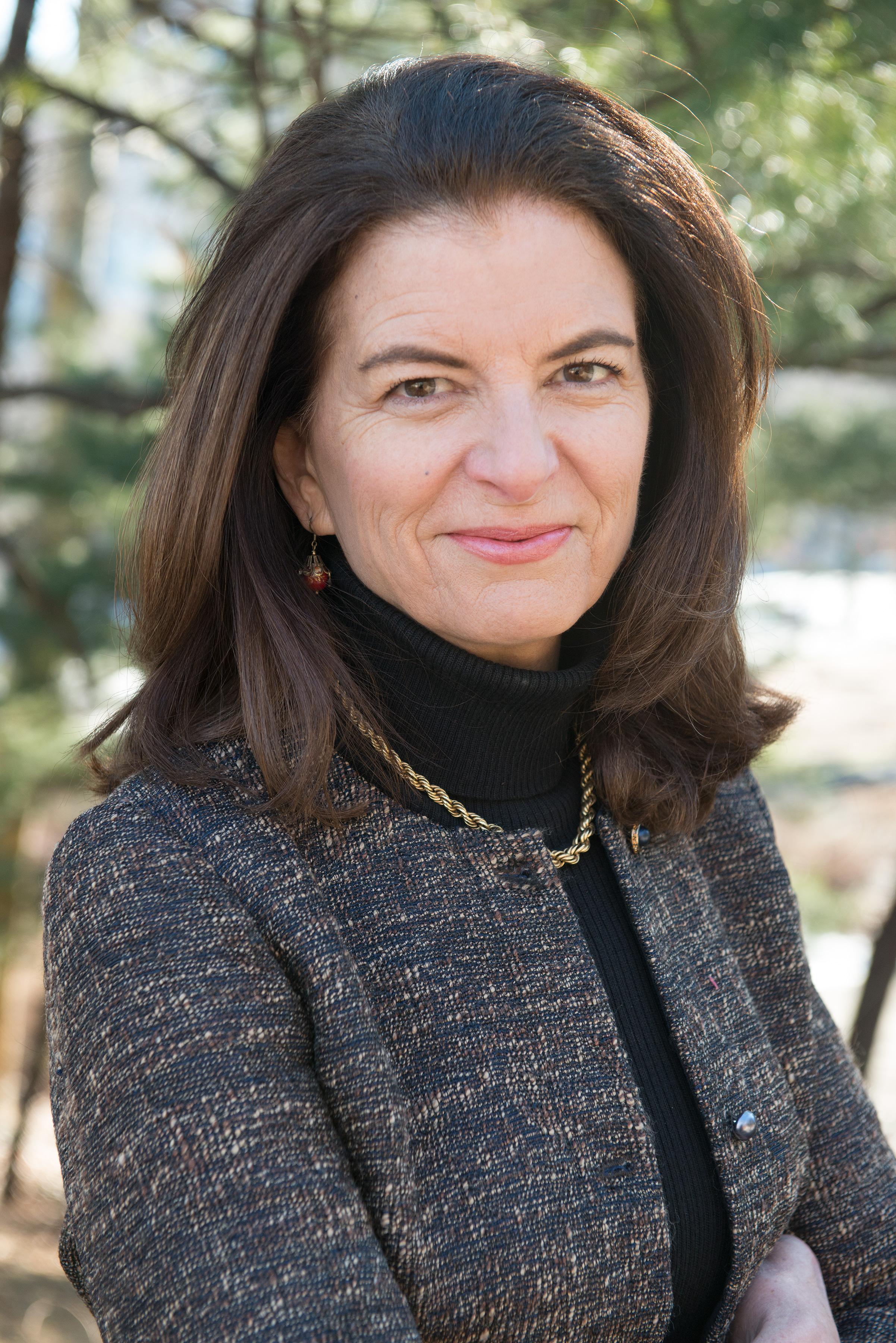 E. Leigh Dance, President ELD International LLC