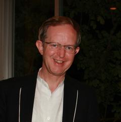 Peter Mallett