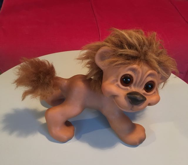 The Lion Troll