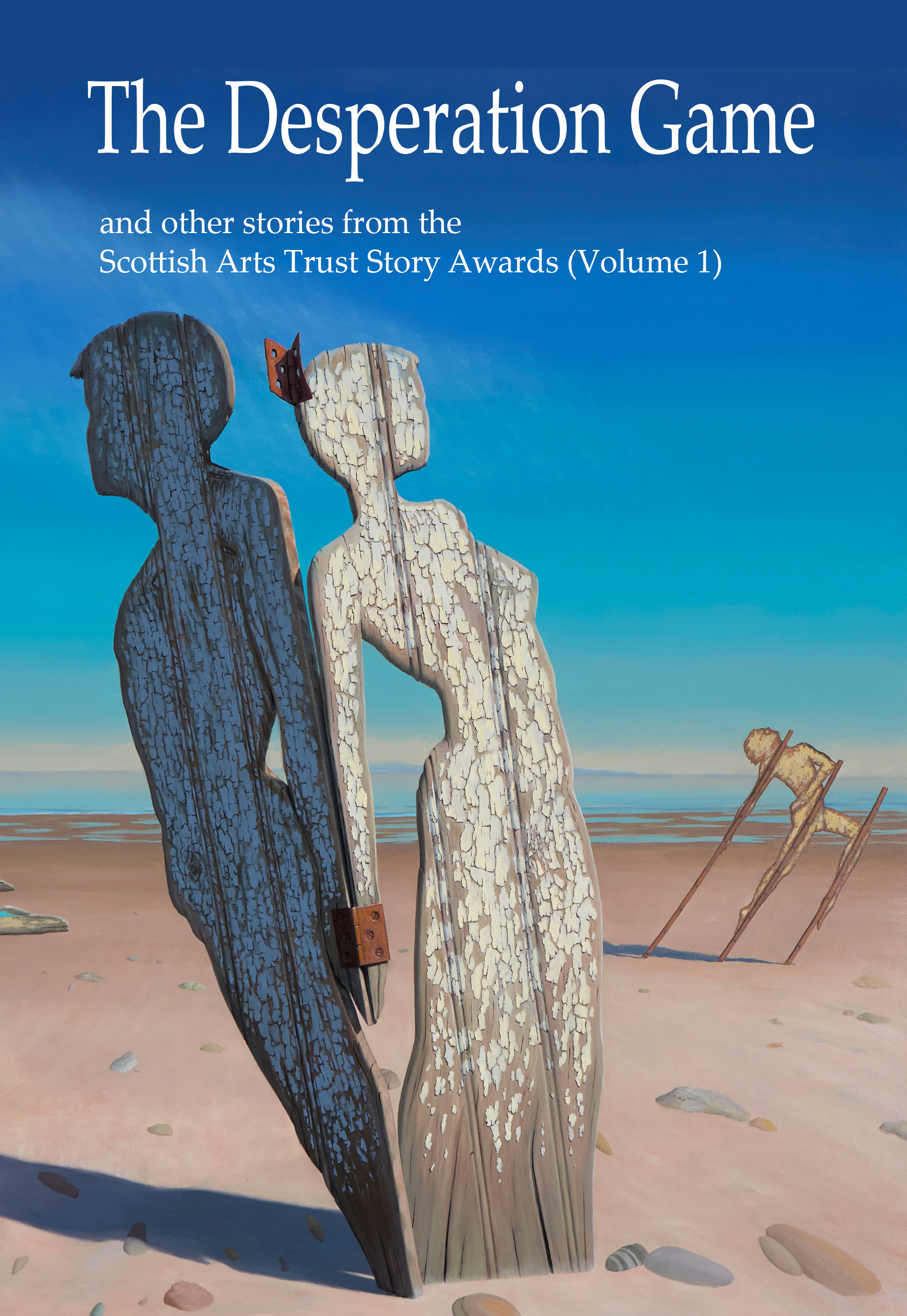 Featuring all the finalists from the first five years of the Scottish Arts Club Short Story Competition. Now available on Amazon for £8 paperback or £3 Kindle. -All proceeds used to support the arts in Scotland.