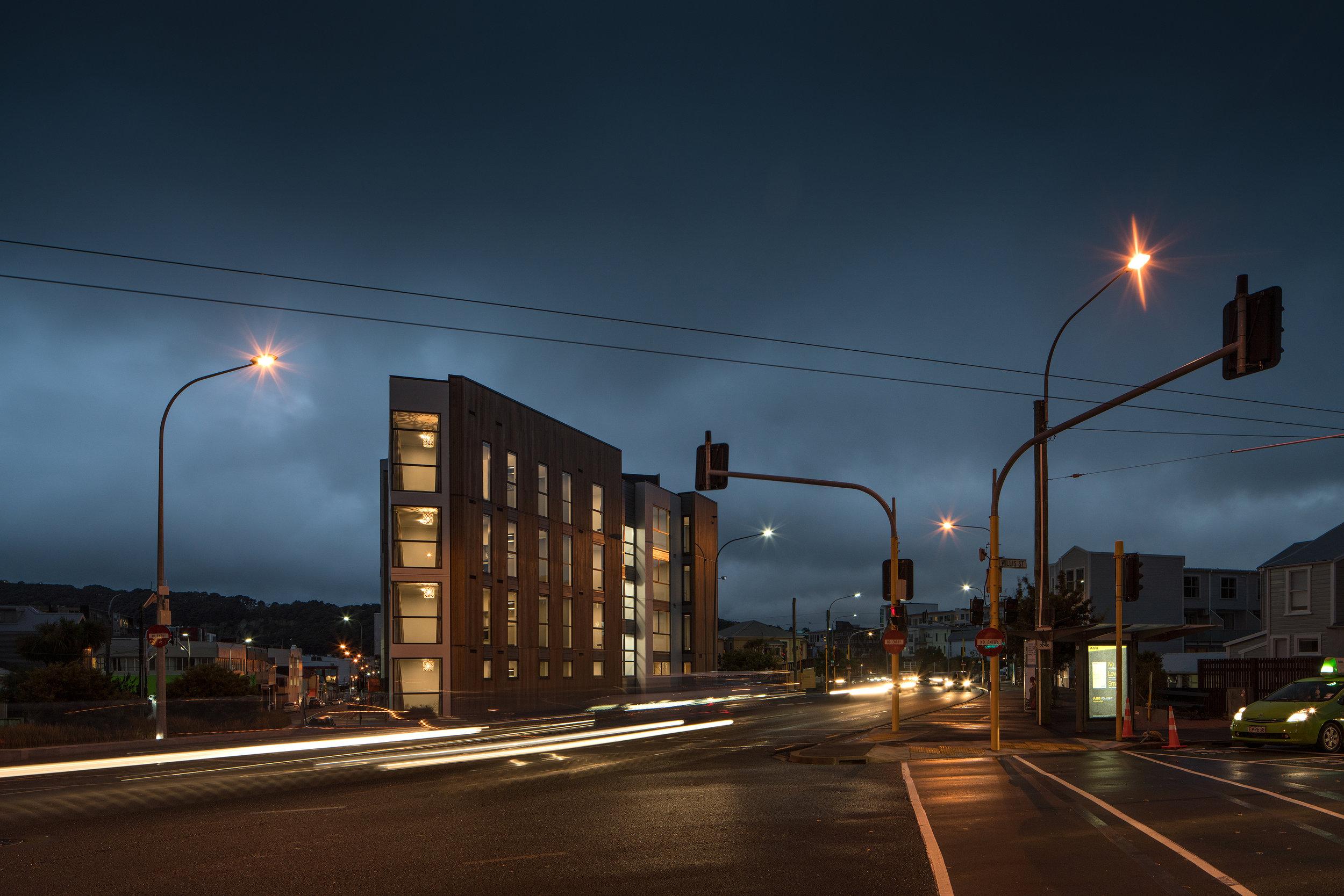 83 Abel Smith Street_ARROW INTERNATIONAL Multi-Unit Residential Property Award.jpg