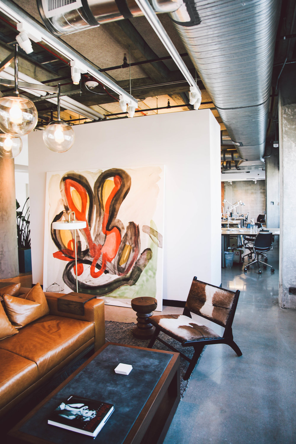 Your Guide to the Chicest Work Communities in Los Angeles