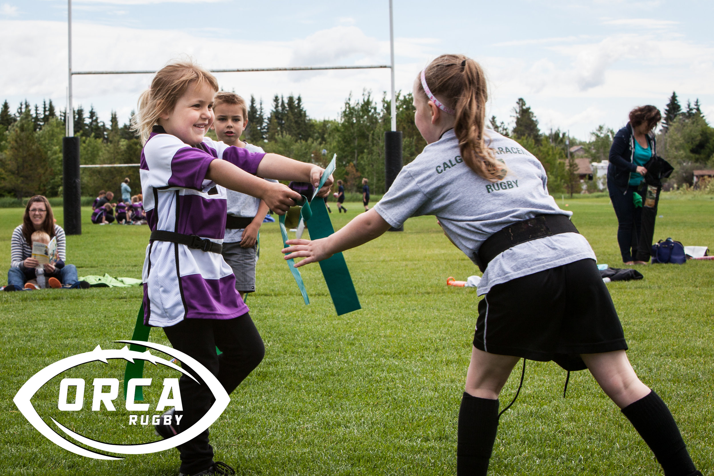 Community Rugby - Community rugby programs provide introduction level opportunity for new players to play rugby in a safe, fun and affordable mannerLearn More