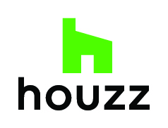 Click the houzz logo to see our current bathroom projects.
