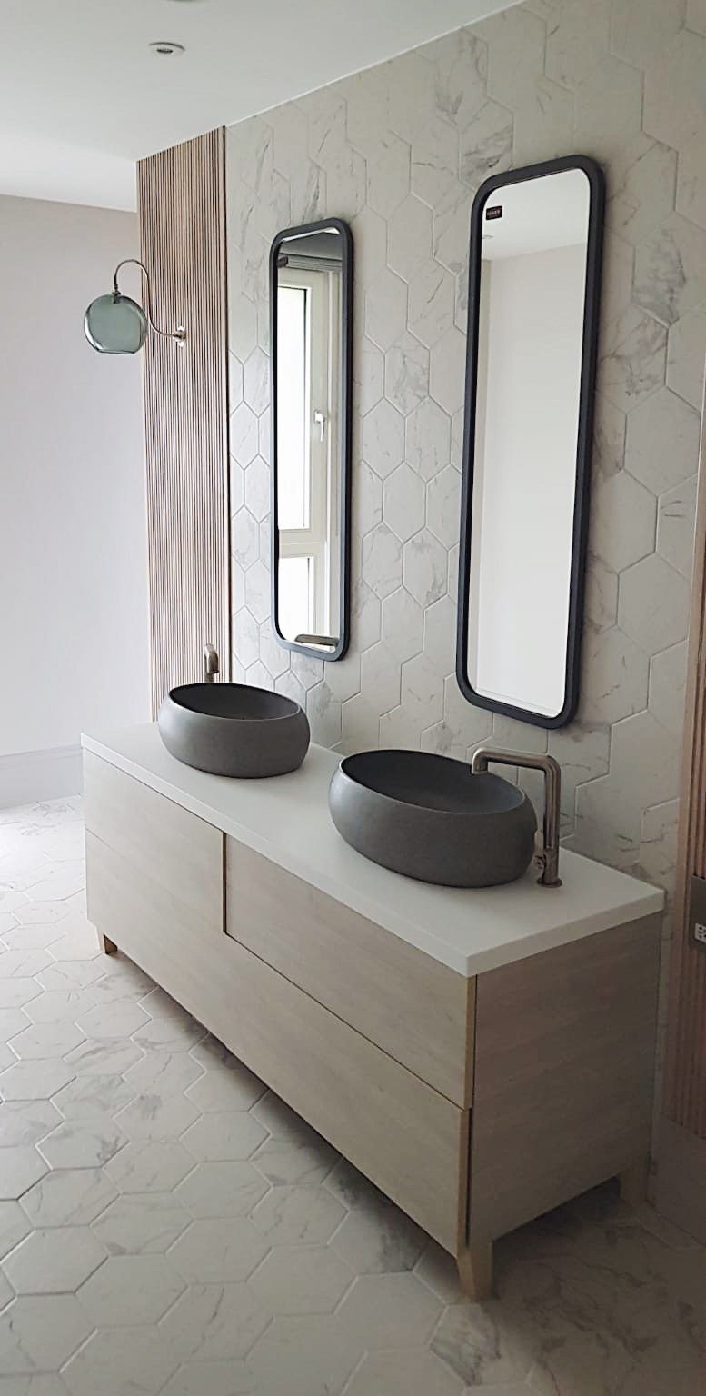 Bathroom installations1