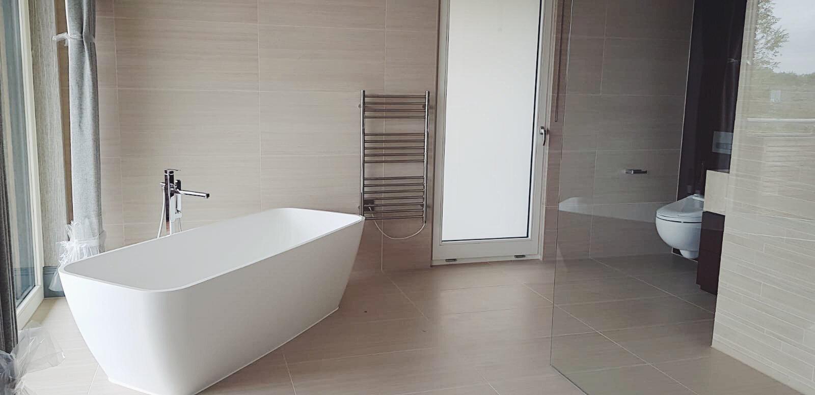 Bathrooms cirencester