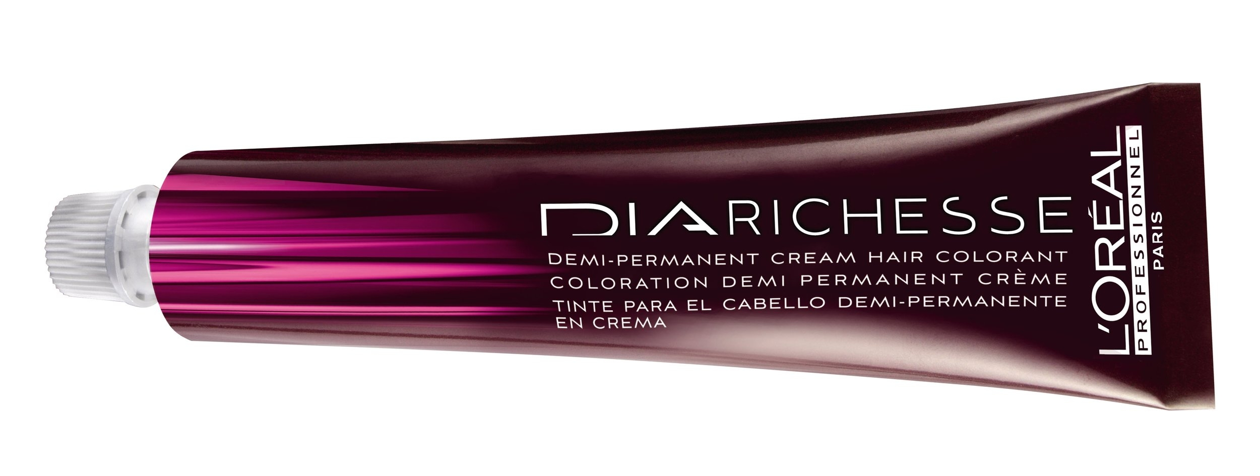 Dia Richesse - DIA Richesse and DIA Light are L'Oréal Professionnel's next generation in
