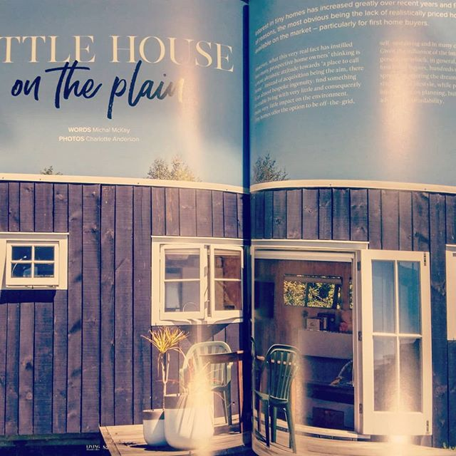 Back in summer we had a feature in the Living Hawkes Bay mag. Great team to deal with and an excellent mag considering this was edition two. . #magazine #magazineshoot #magazineshoot #magazineeditorial #writeup #living #home #house #hb #hawkesbay @livinghawkesbay