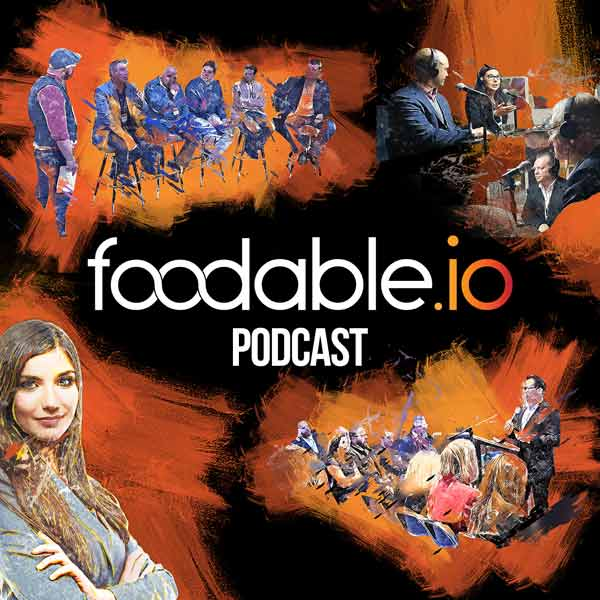 Foodable.io     FEEDING THE FUTURE