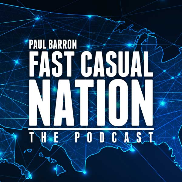 Fast Casual Nation  THE PODCAST