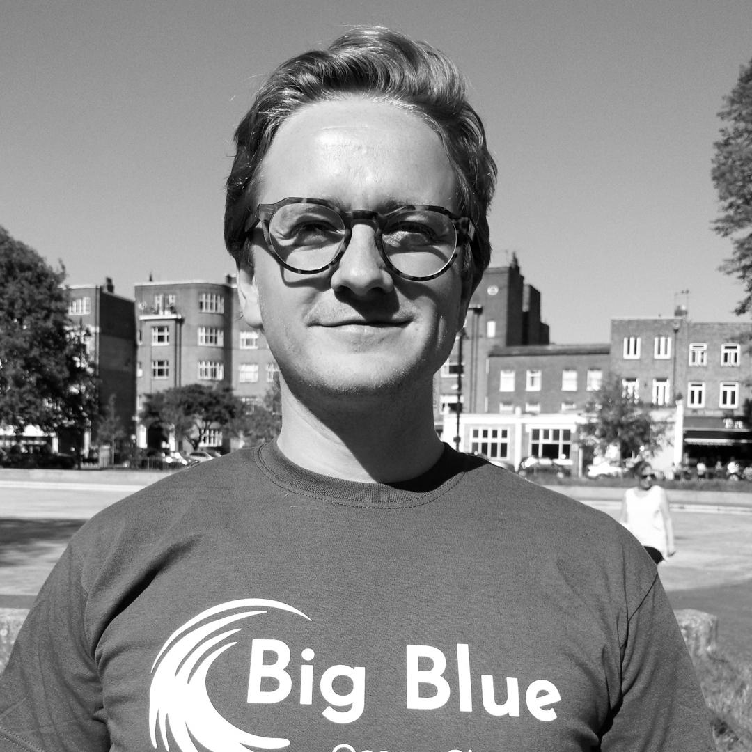 Hugo Donnithorne-Tait  Advisory Director