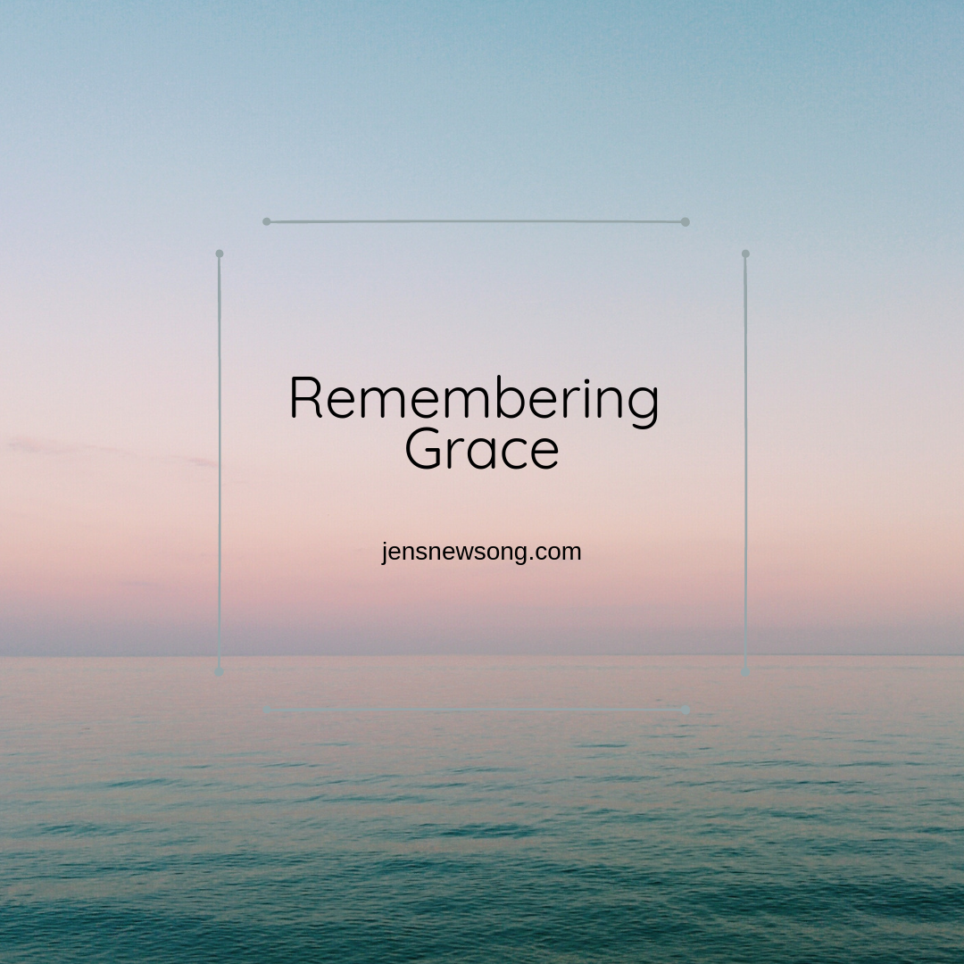 rememberinggrace