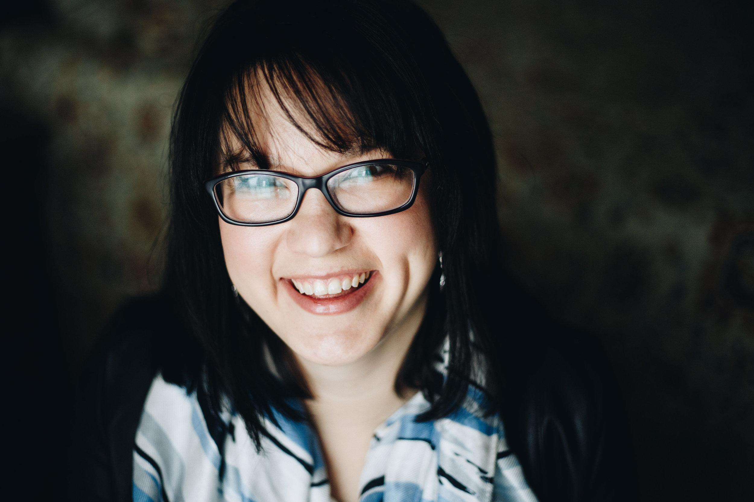 Jennifer Holmes -God, Elijah, and I - I would love to walk you through what I've learned about God walking through my bipolar journey and studying the story of Elijah