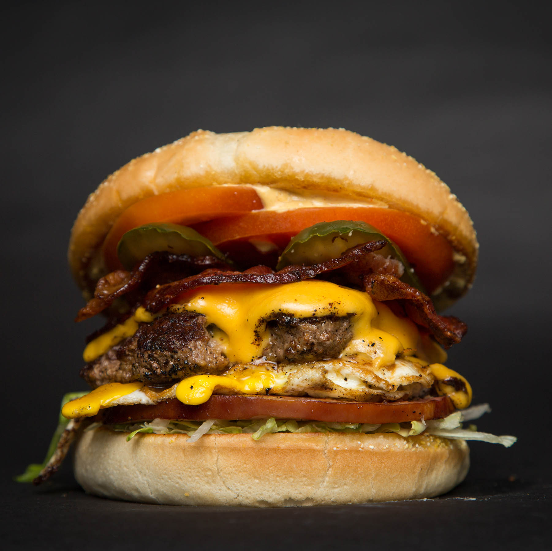 Killer Burger - Service: Search Engine Optimization