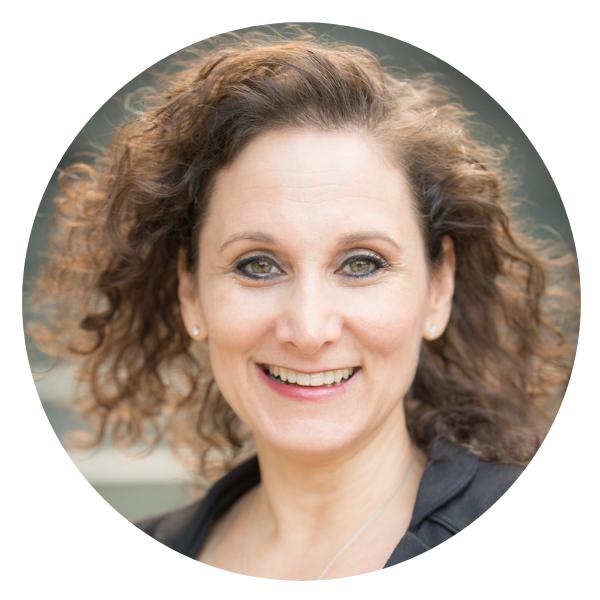 Amy Klein, VolunteerConnect