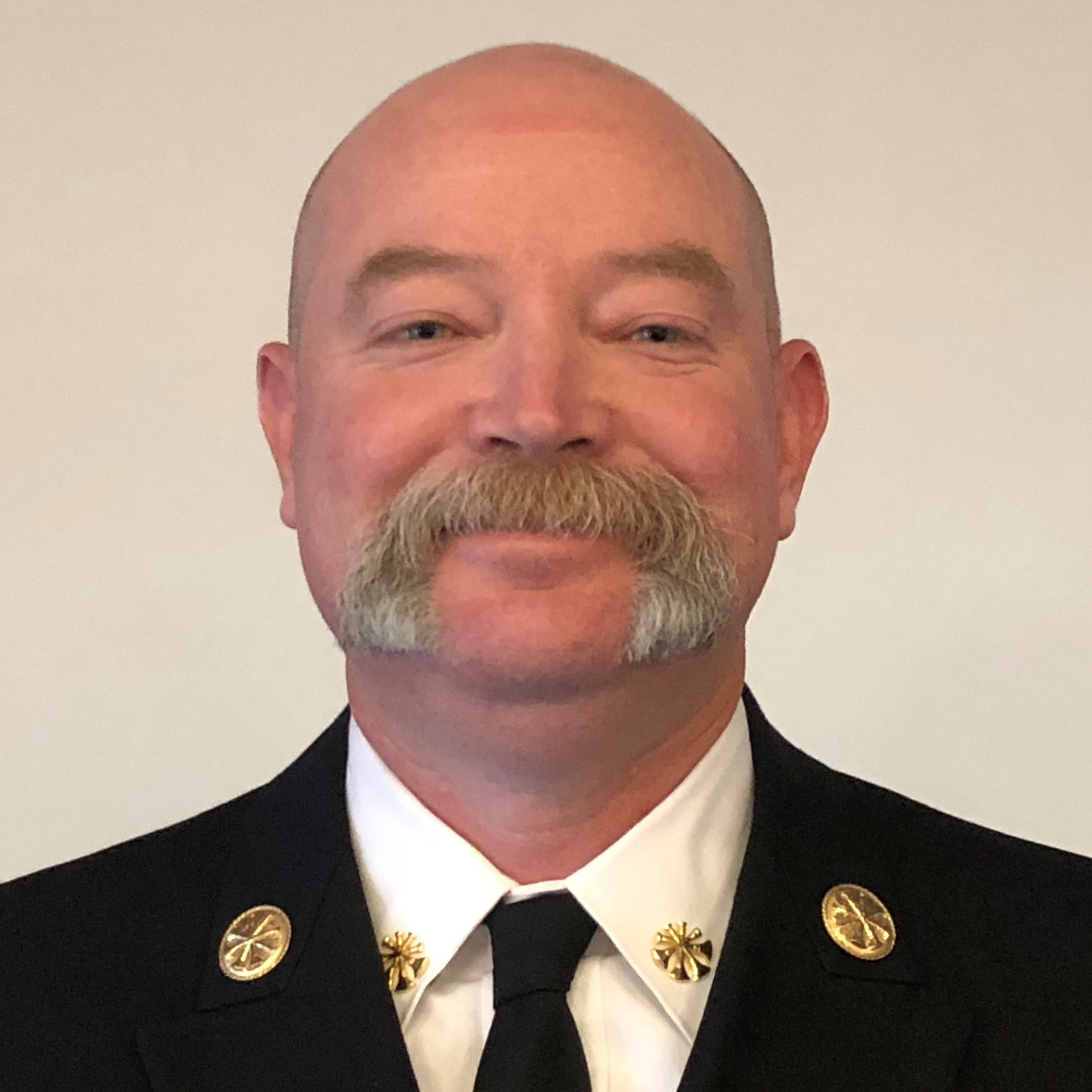 Deputy Chief - Sterling Folden