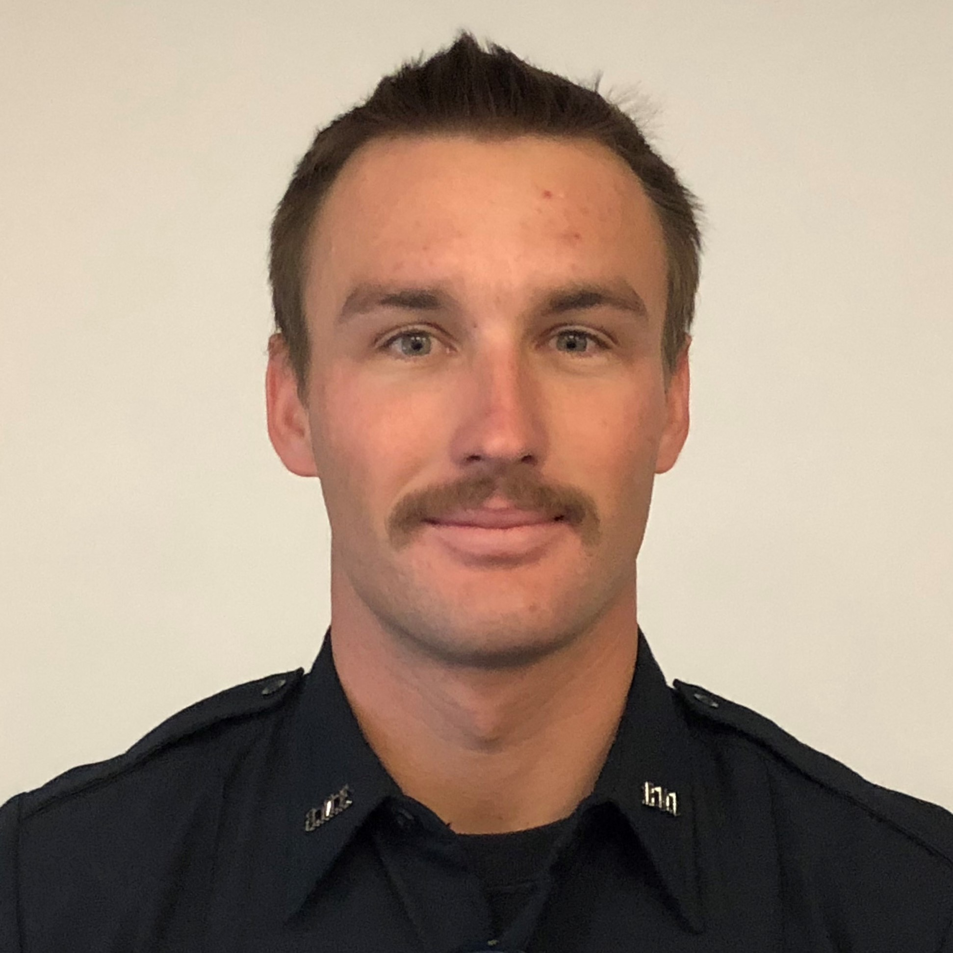 Firefighter - Andrew Dutchman