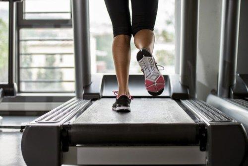 Exercise Vs. Cancer