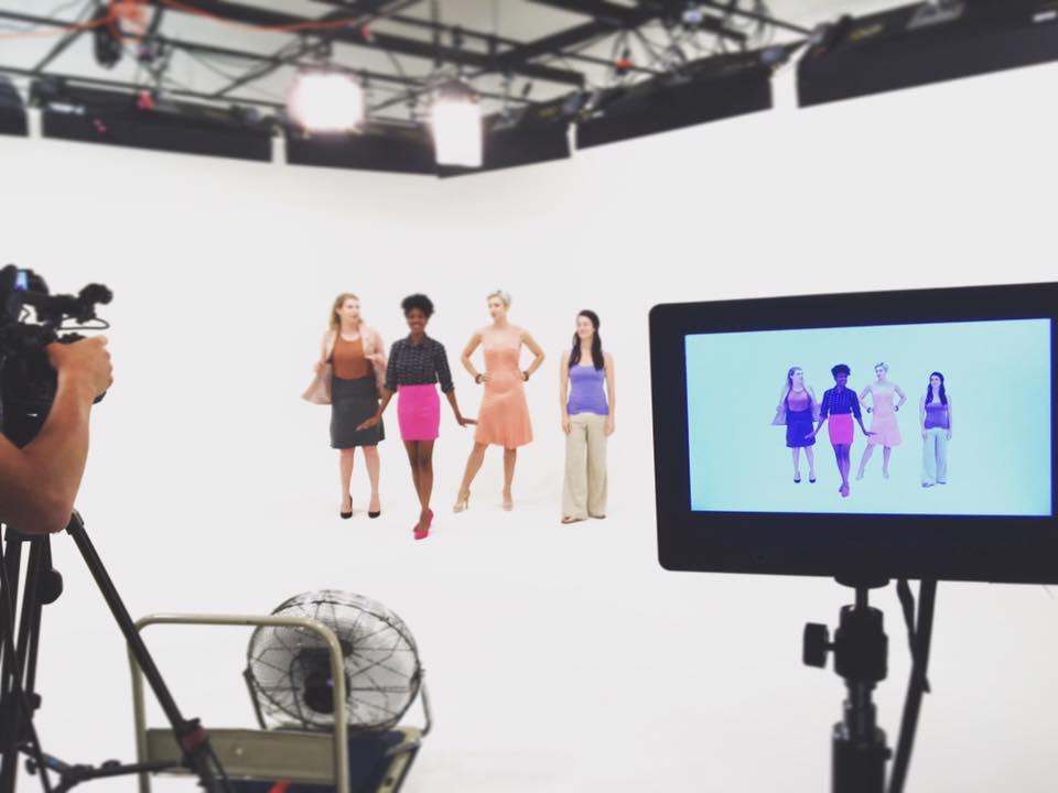 Originator Studios will make your videos look their best.