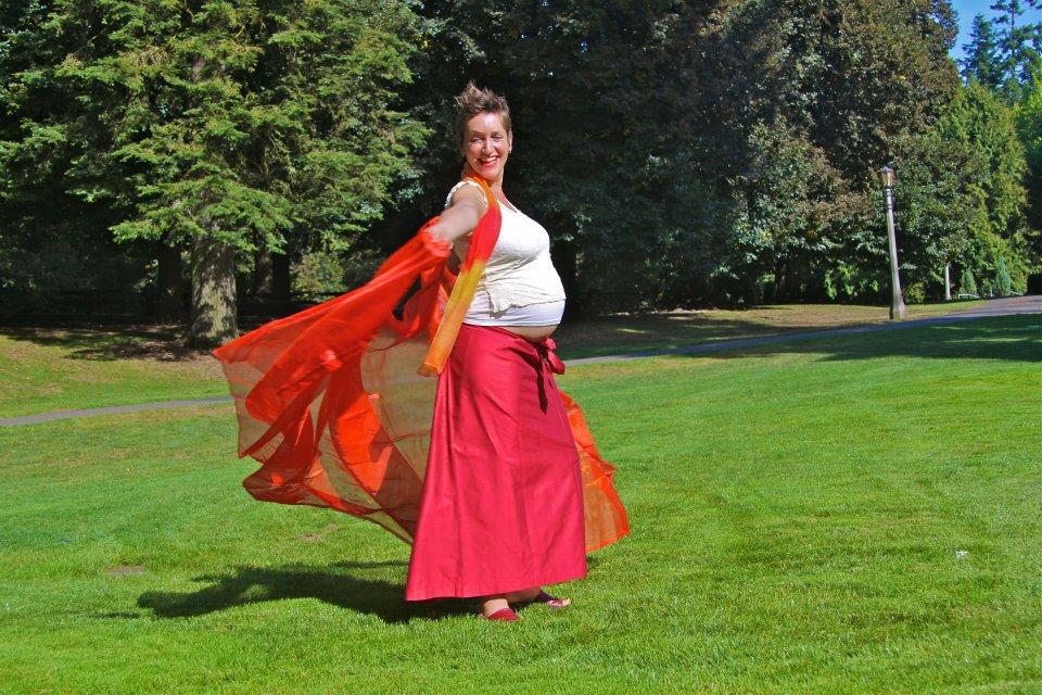 Happy Pregnant Me (2011)