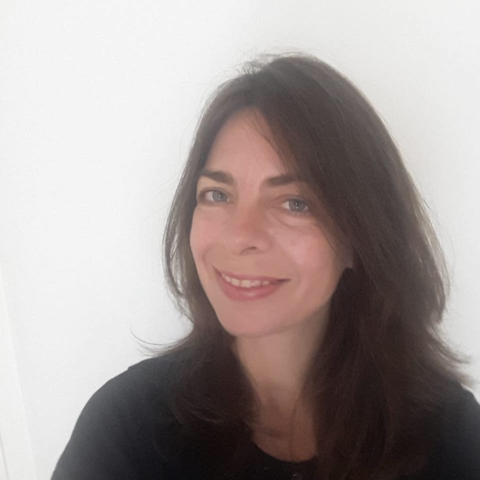 Marjorie - Mindfulness Coach