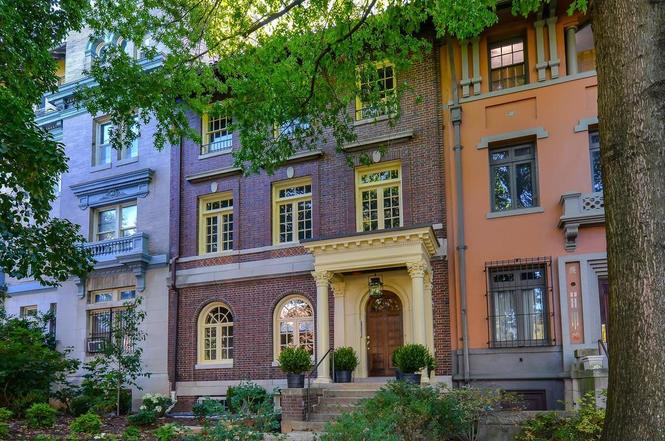 1848 Biltmore St NW Washington, DC 20009