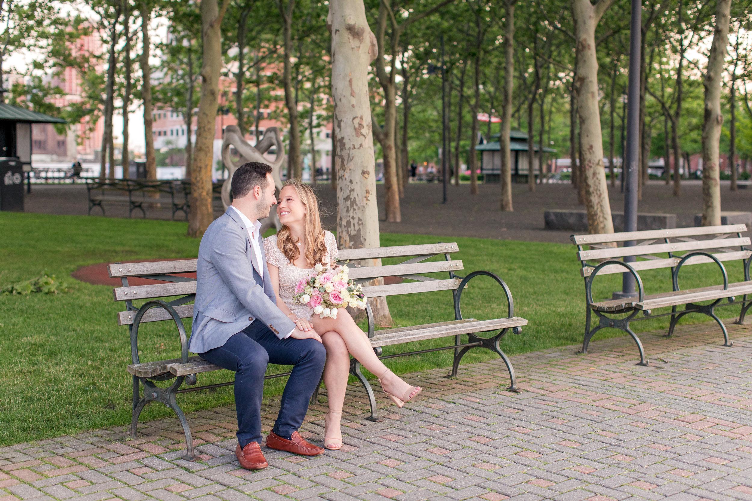 Ultimate Engagement Giveaway - Alyssa & Al - 35