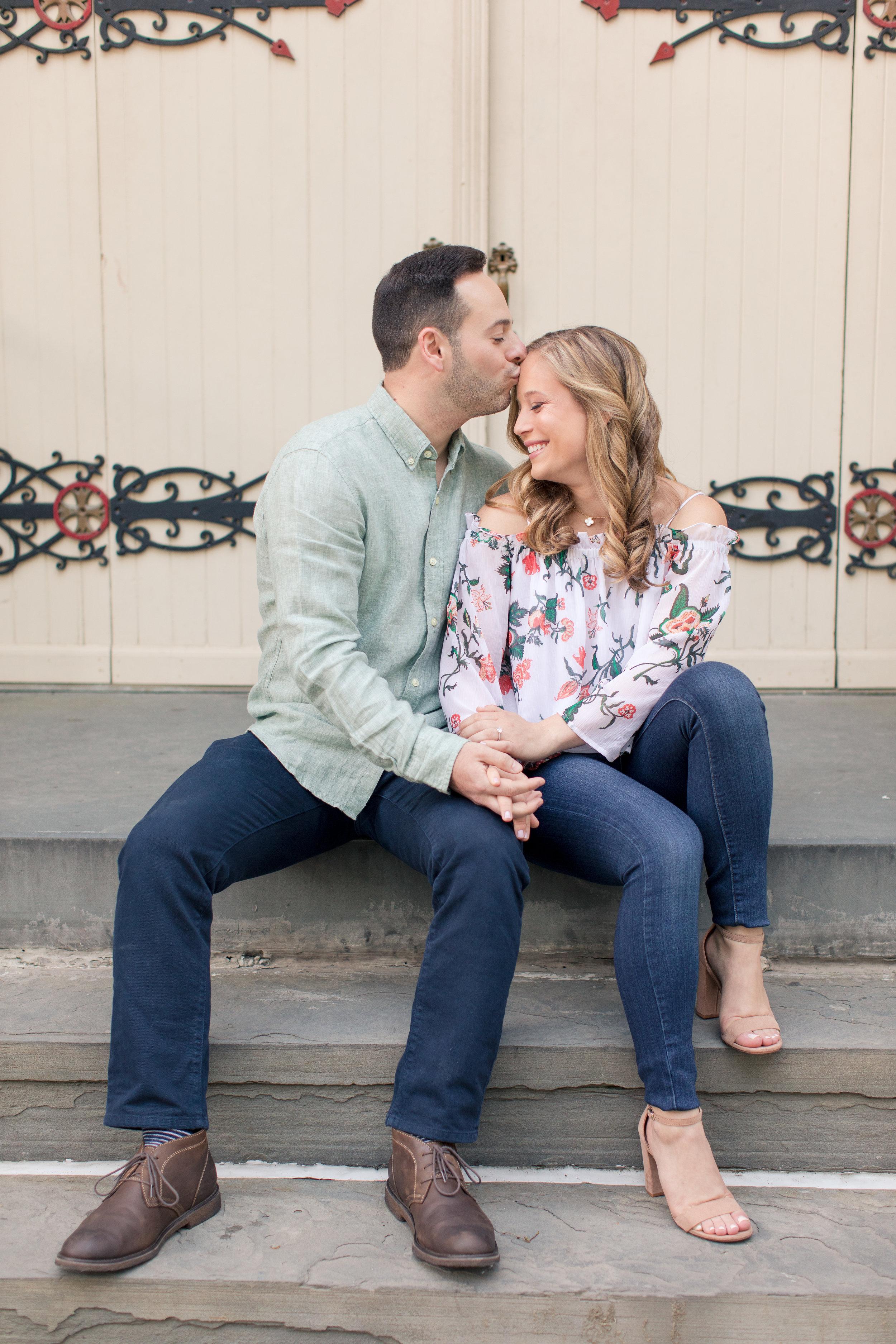 Ultimate Engagement Giveaway - Alyssa & Al - 32