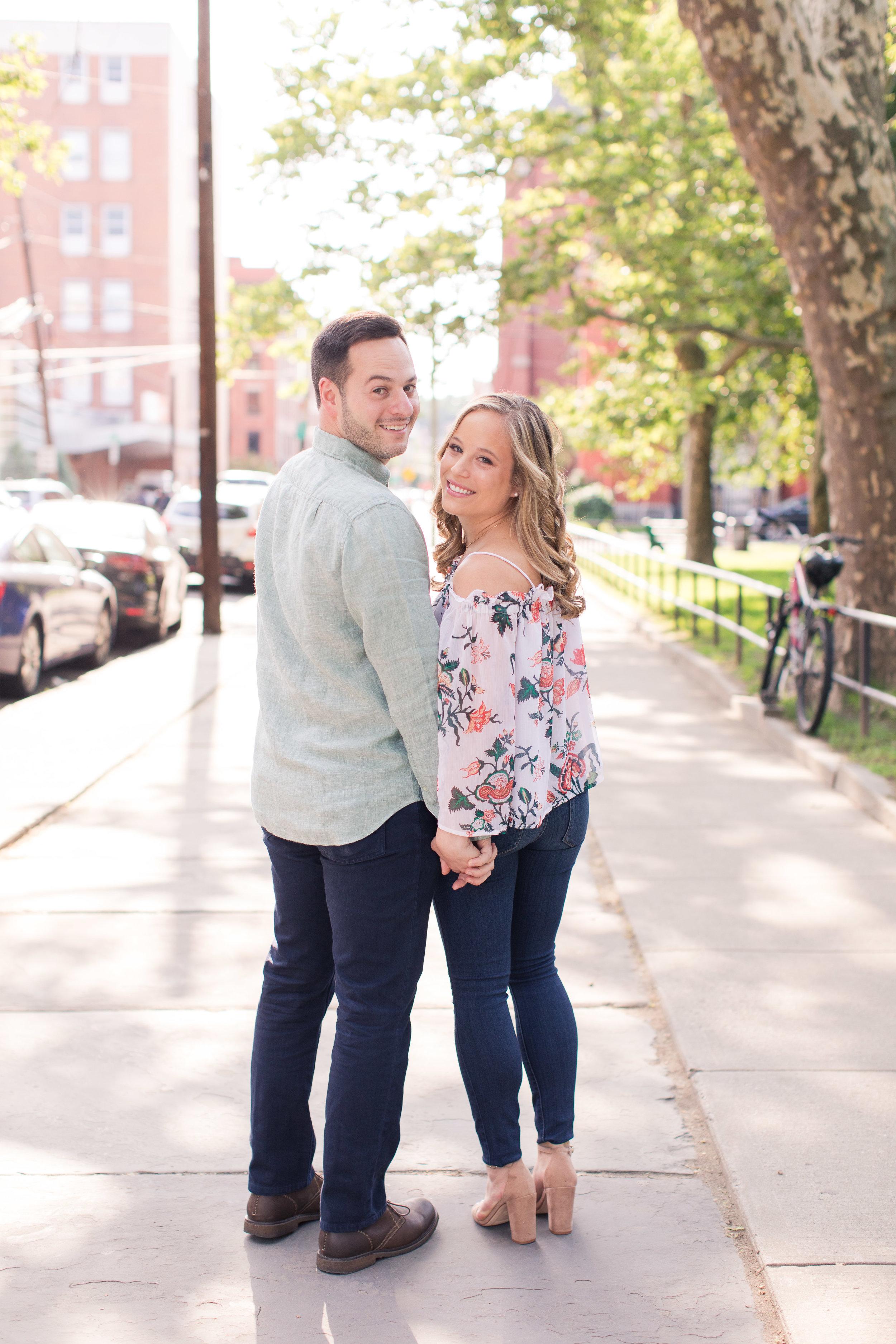 Ultimate Engagement Giveaway - Alyssa & Al - 26
