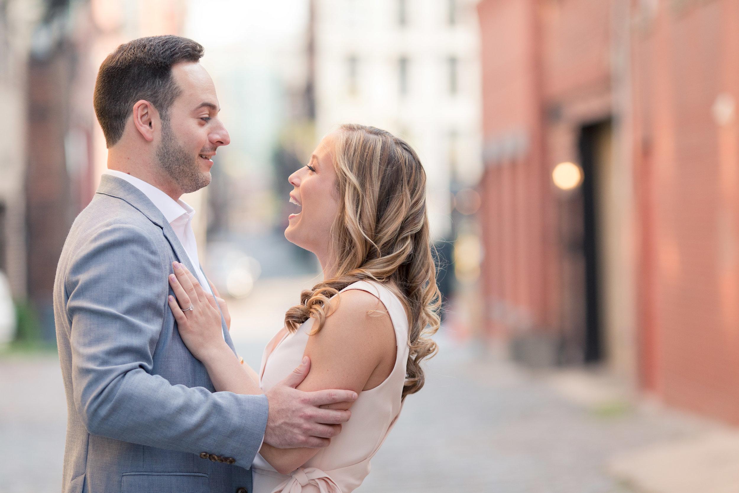 Ultimate Engagement Giveaway - Alyssa & Al - 18