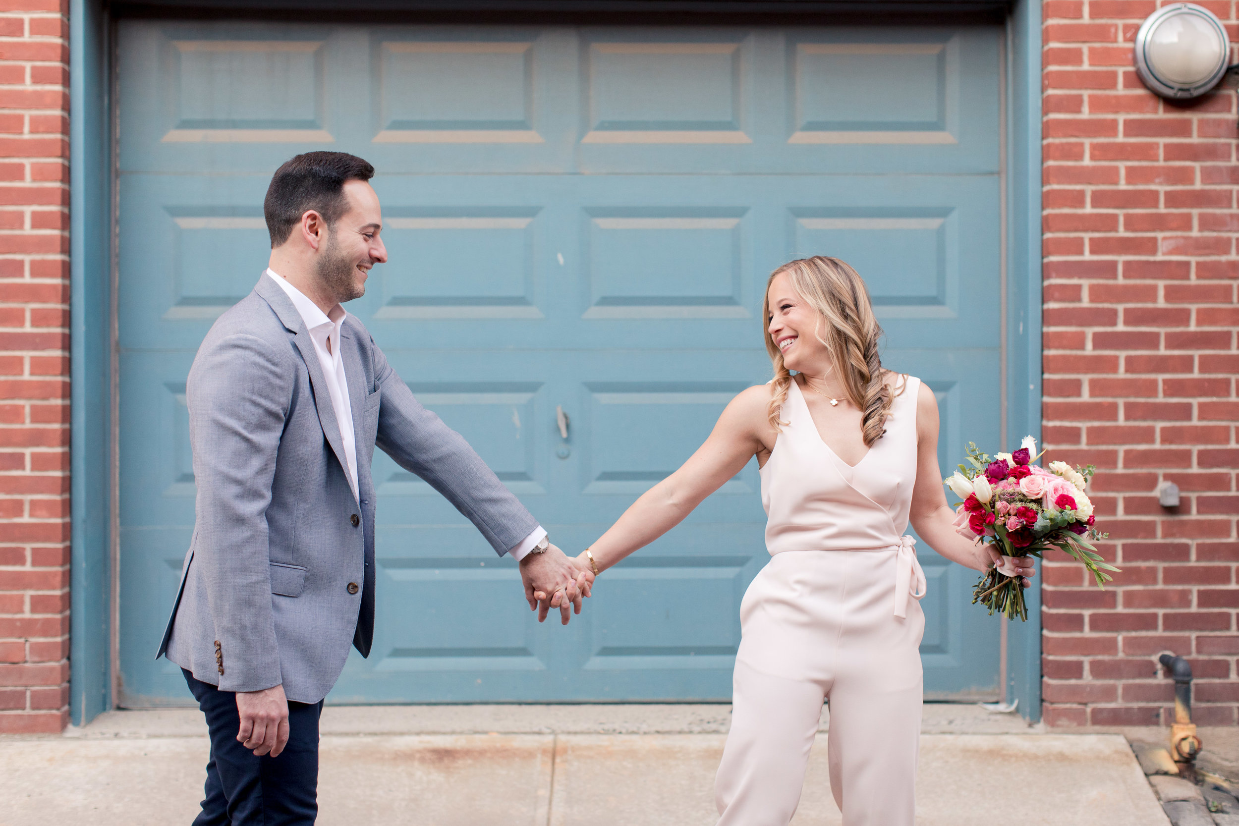Ultimate Engagement Giveaway - Alyssa & Al - 14