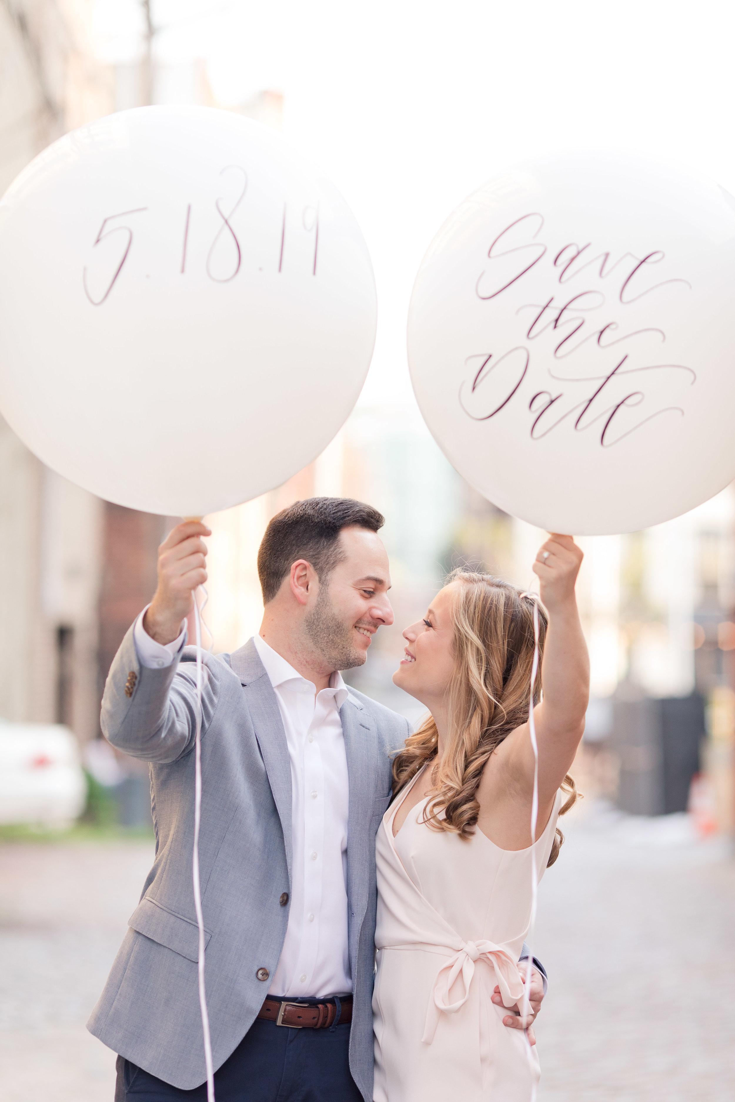 Ultimate Engagement Giveaway - Alyssa & Al - 13