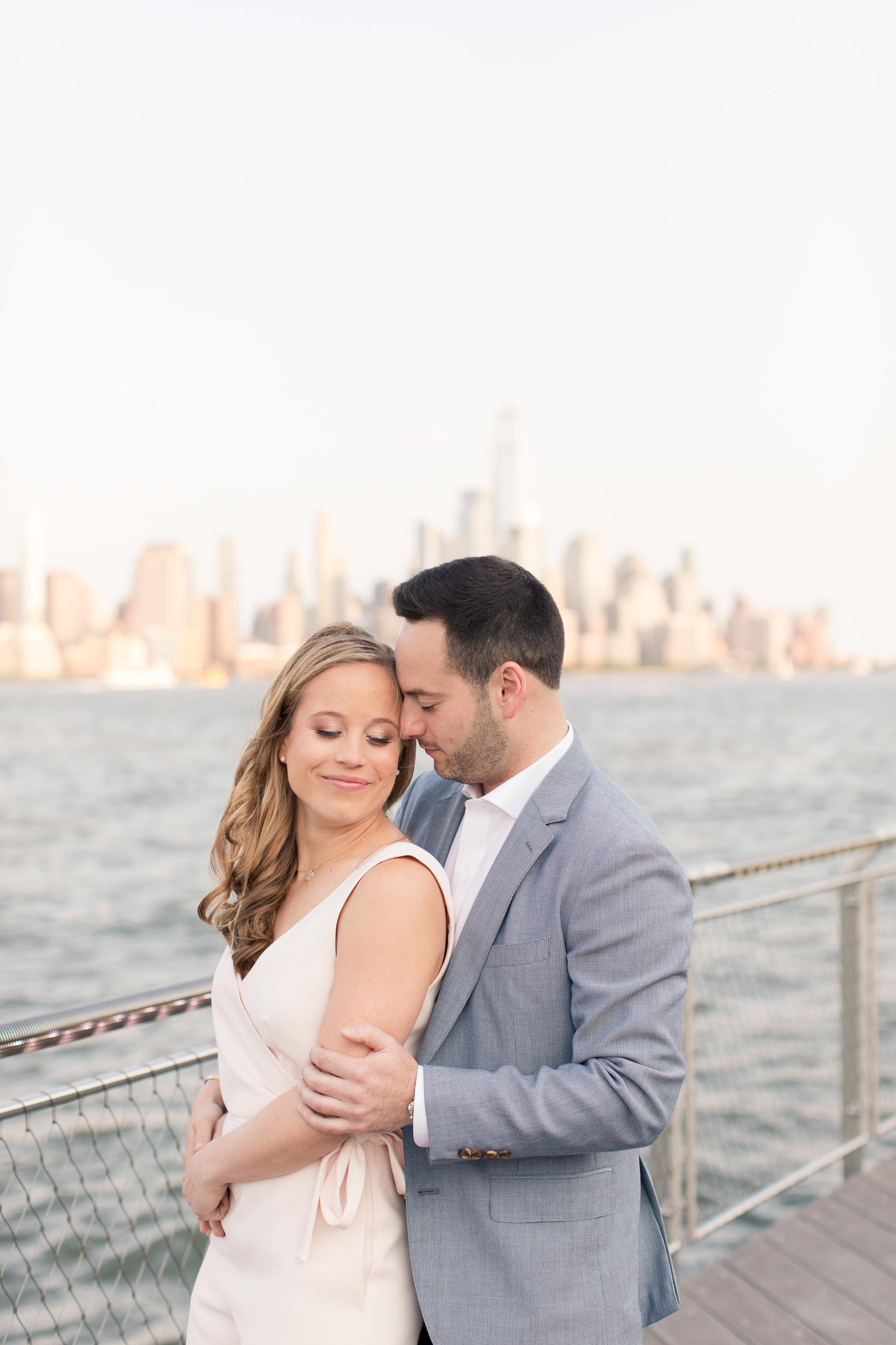Ultimate Engagement Giveaway - Alyssa & Al - 11
