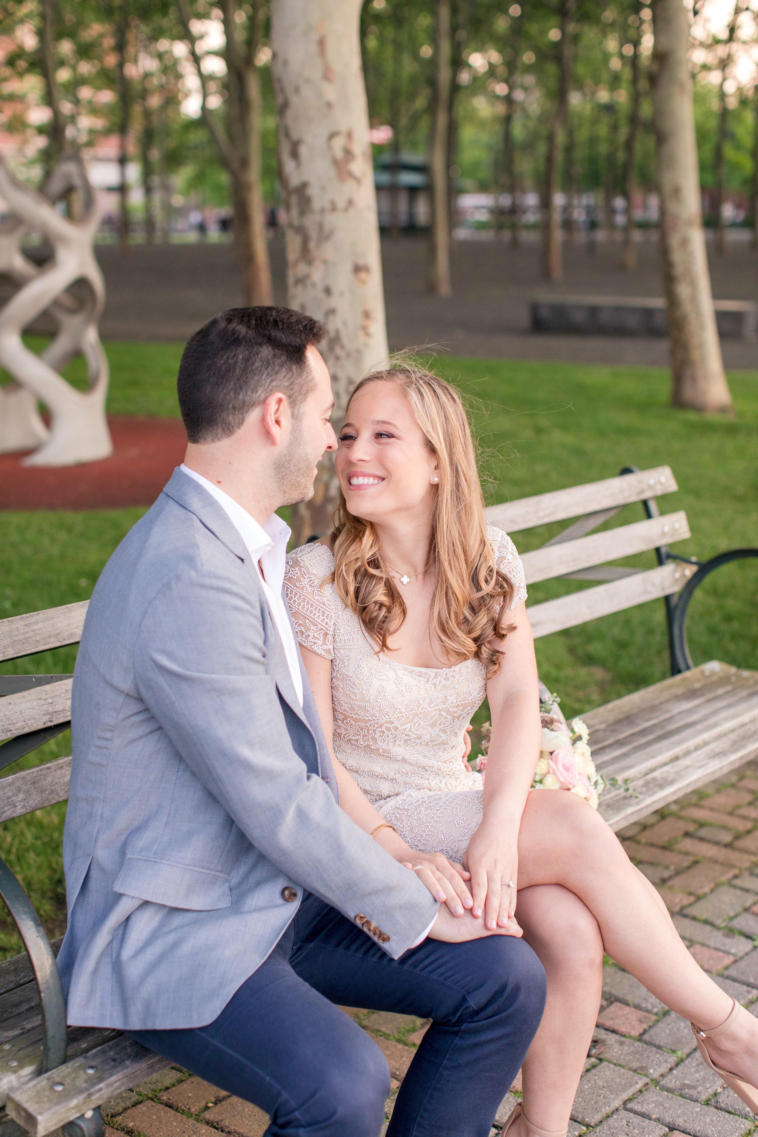 Ultimate Engagement Giveaway - Alyssa & Al - 05