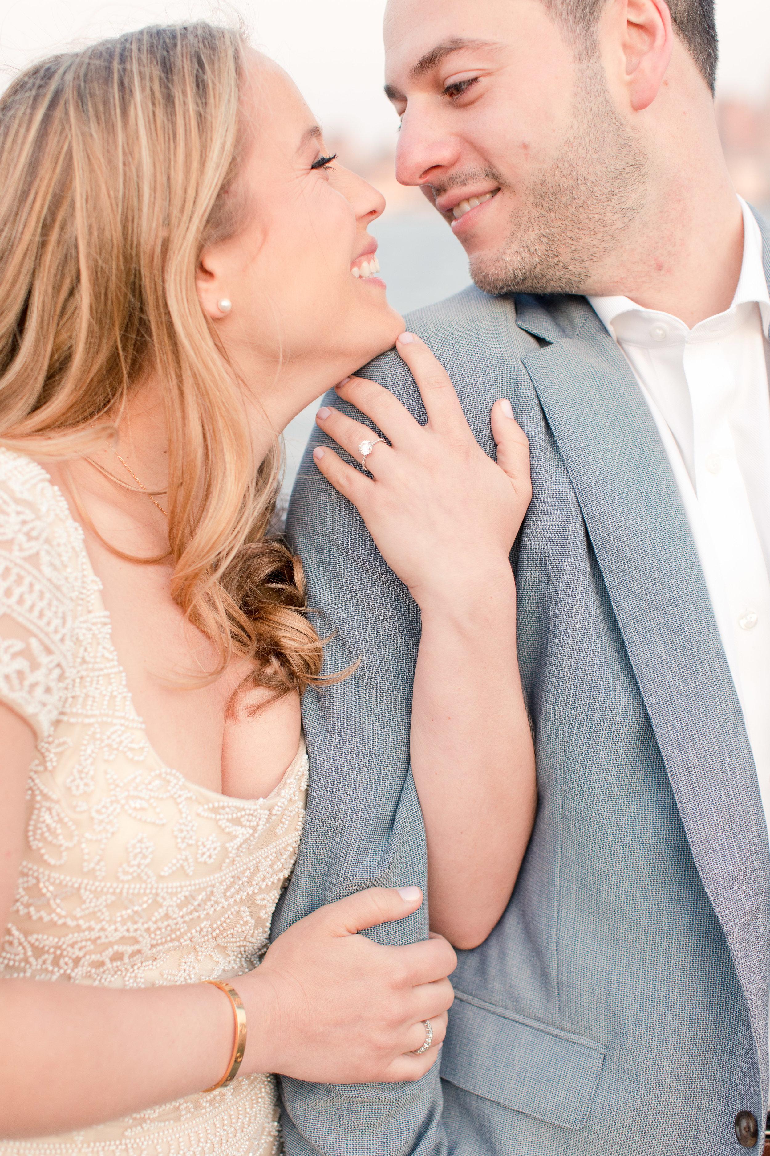 Ultimate Engagement Giveaway - Alyssa & Al - 04