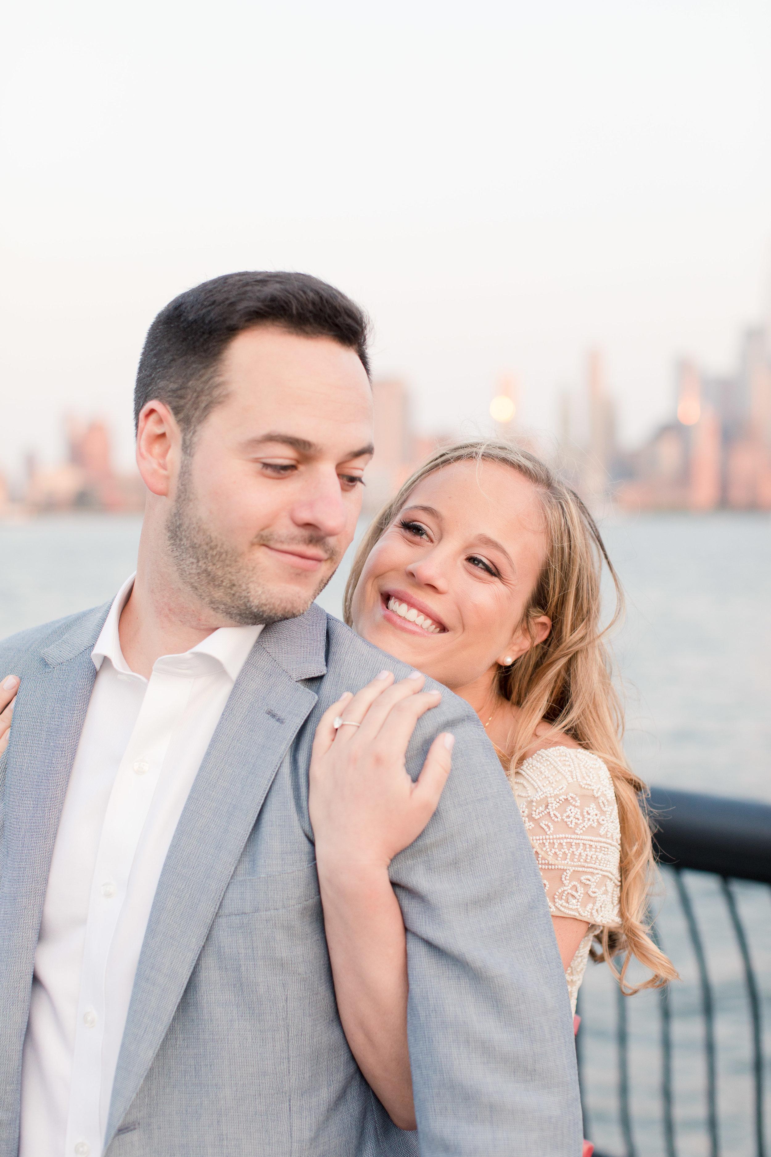 Ultimate Engagement Giveaway - Alyssa & Al - 03