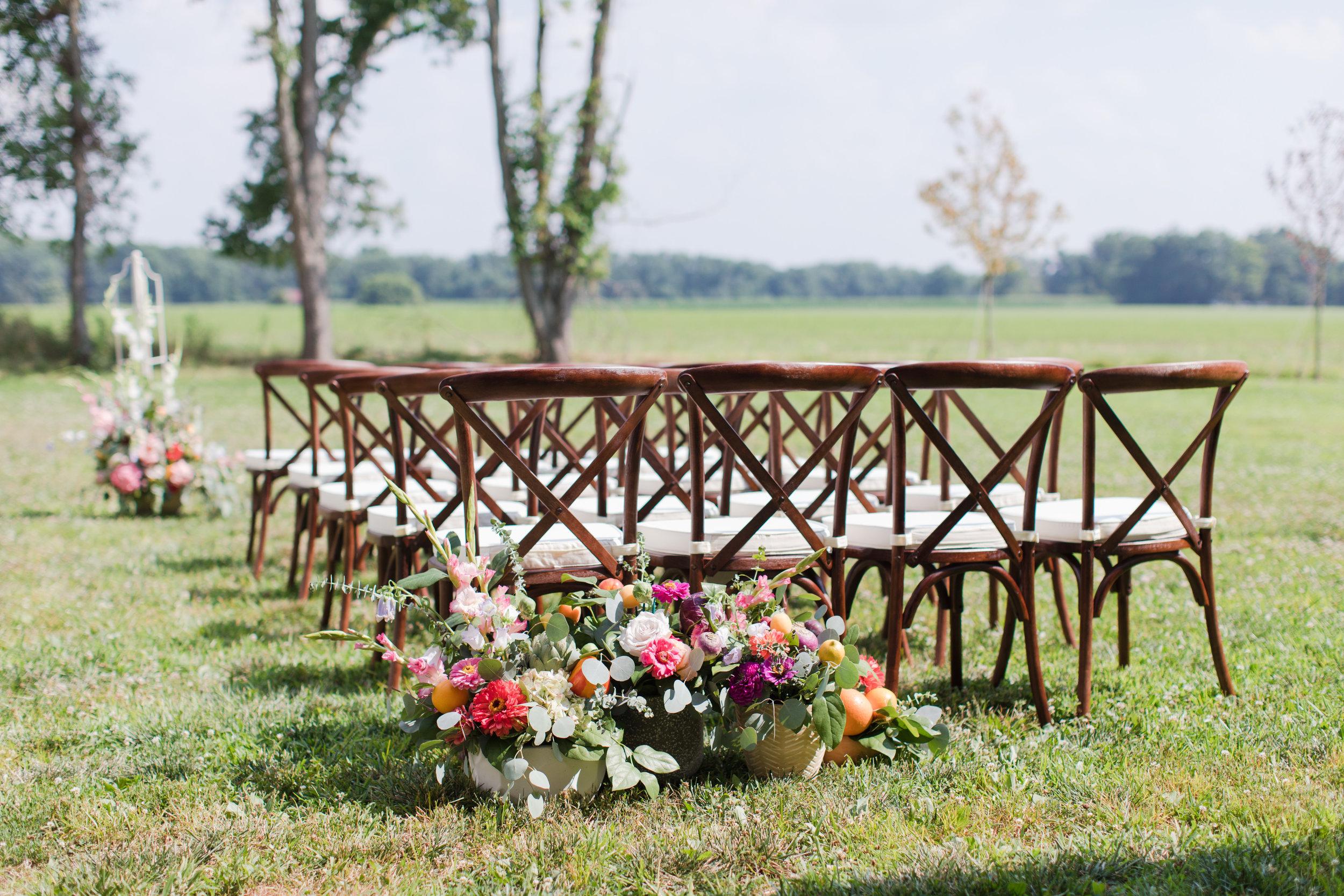 Princeton Styled Series - Updike Farmstead - 15