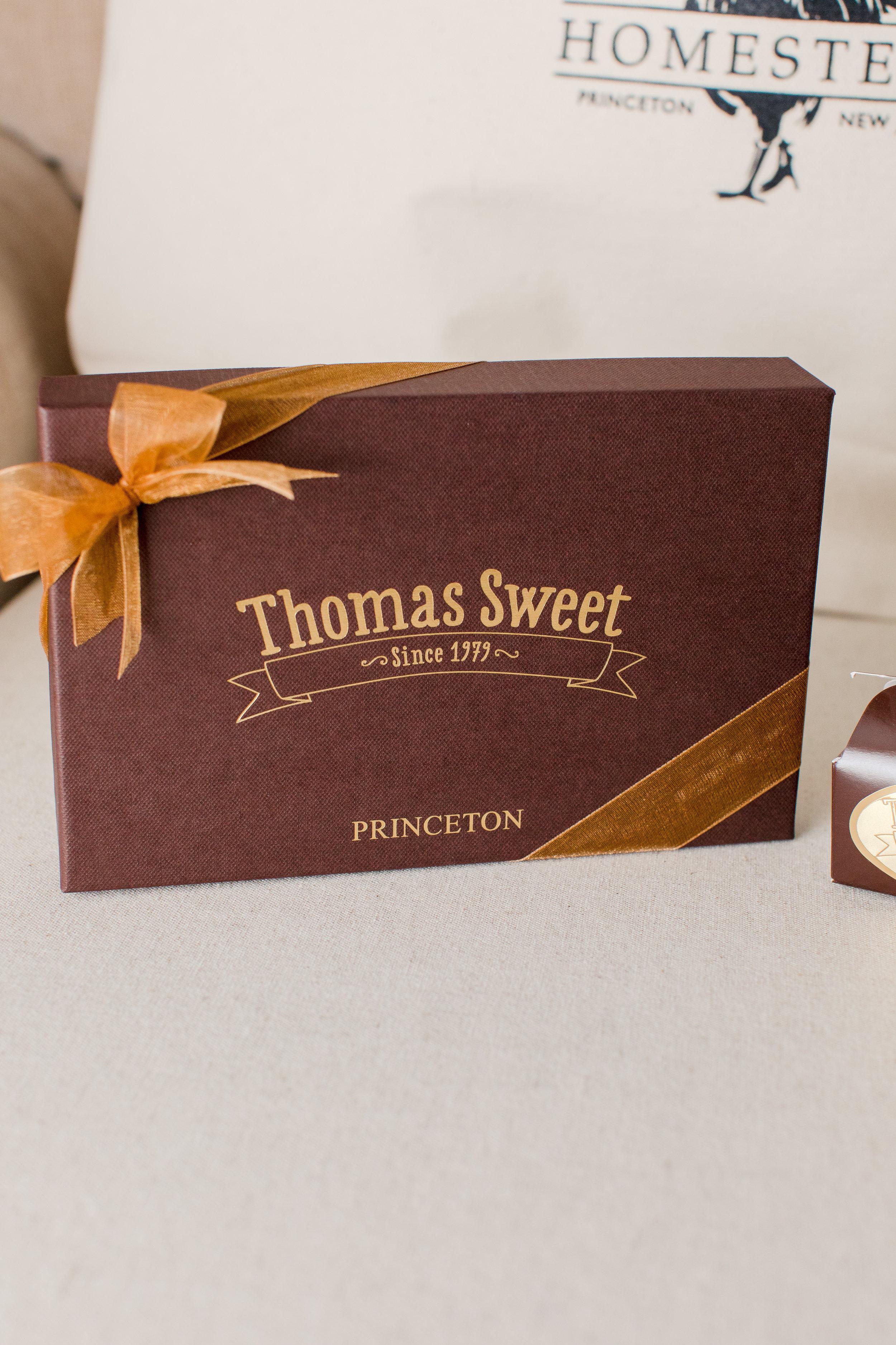Princeton Styled Series - Nassau Inn - Magnolia West 18