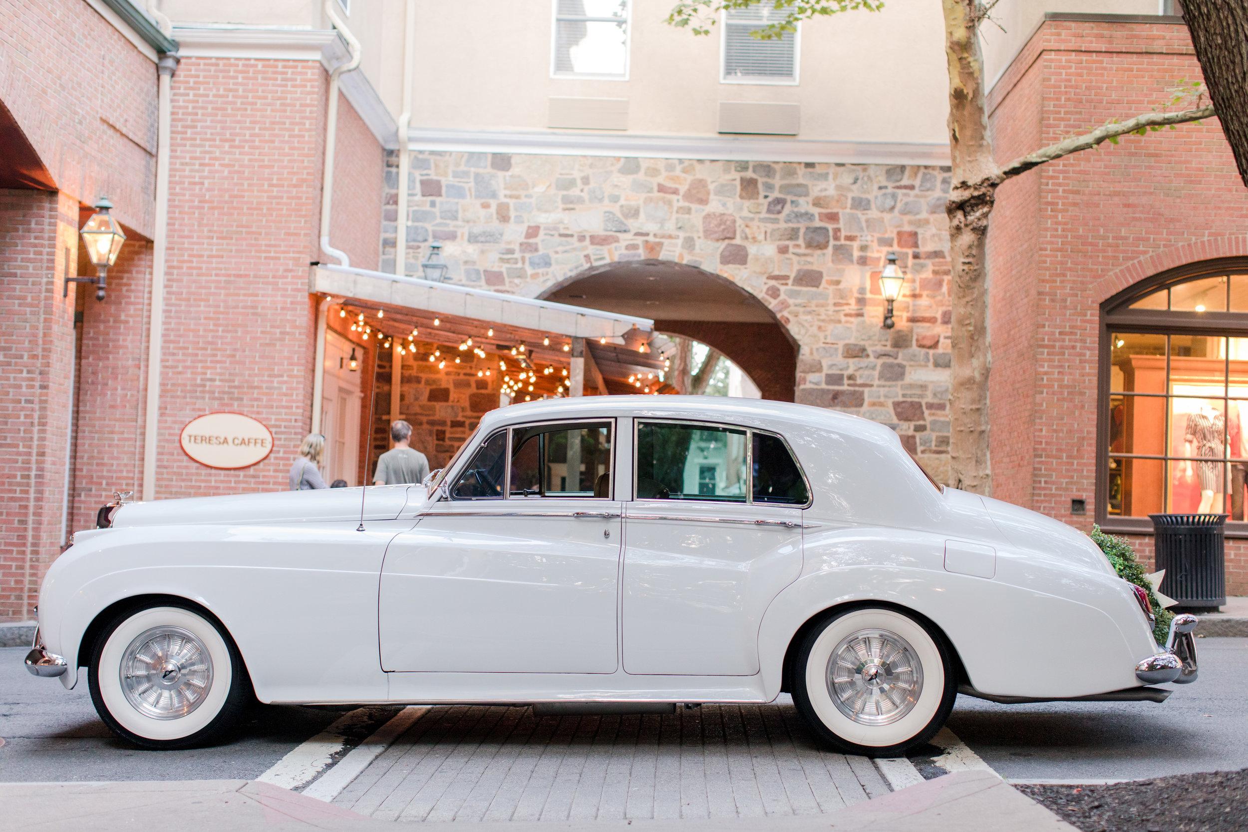 Princeton Styled Series - Nassau Inn - Magnolia West 49