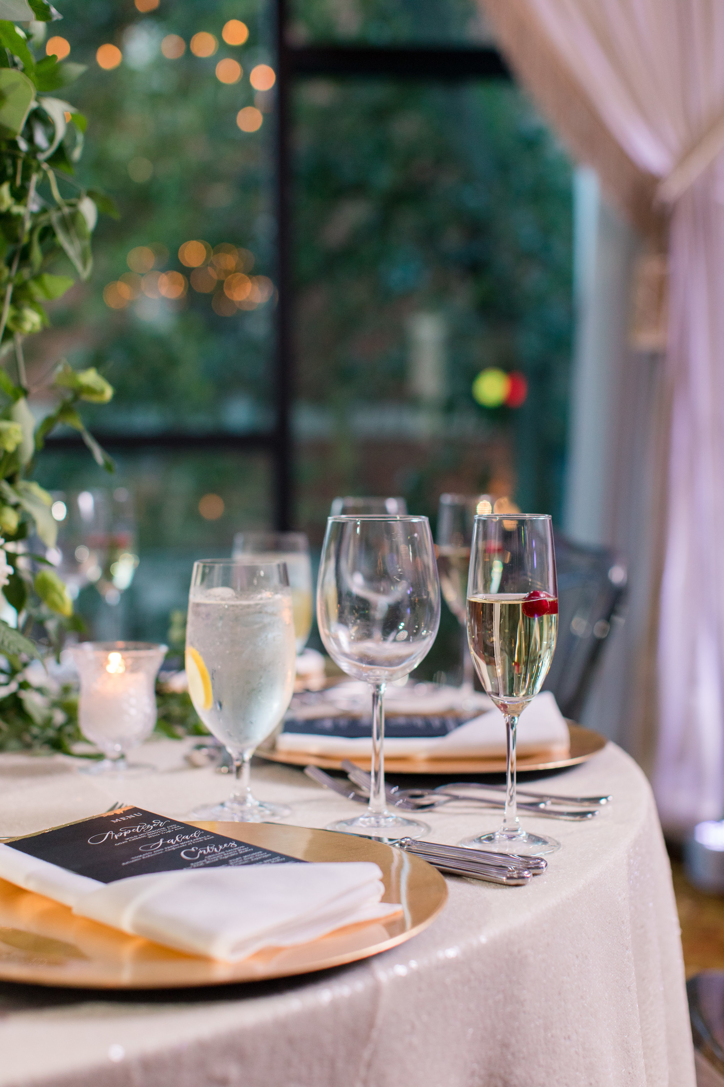Princeton Styled Series - Nassau Inn - Magnolia West 74