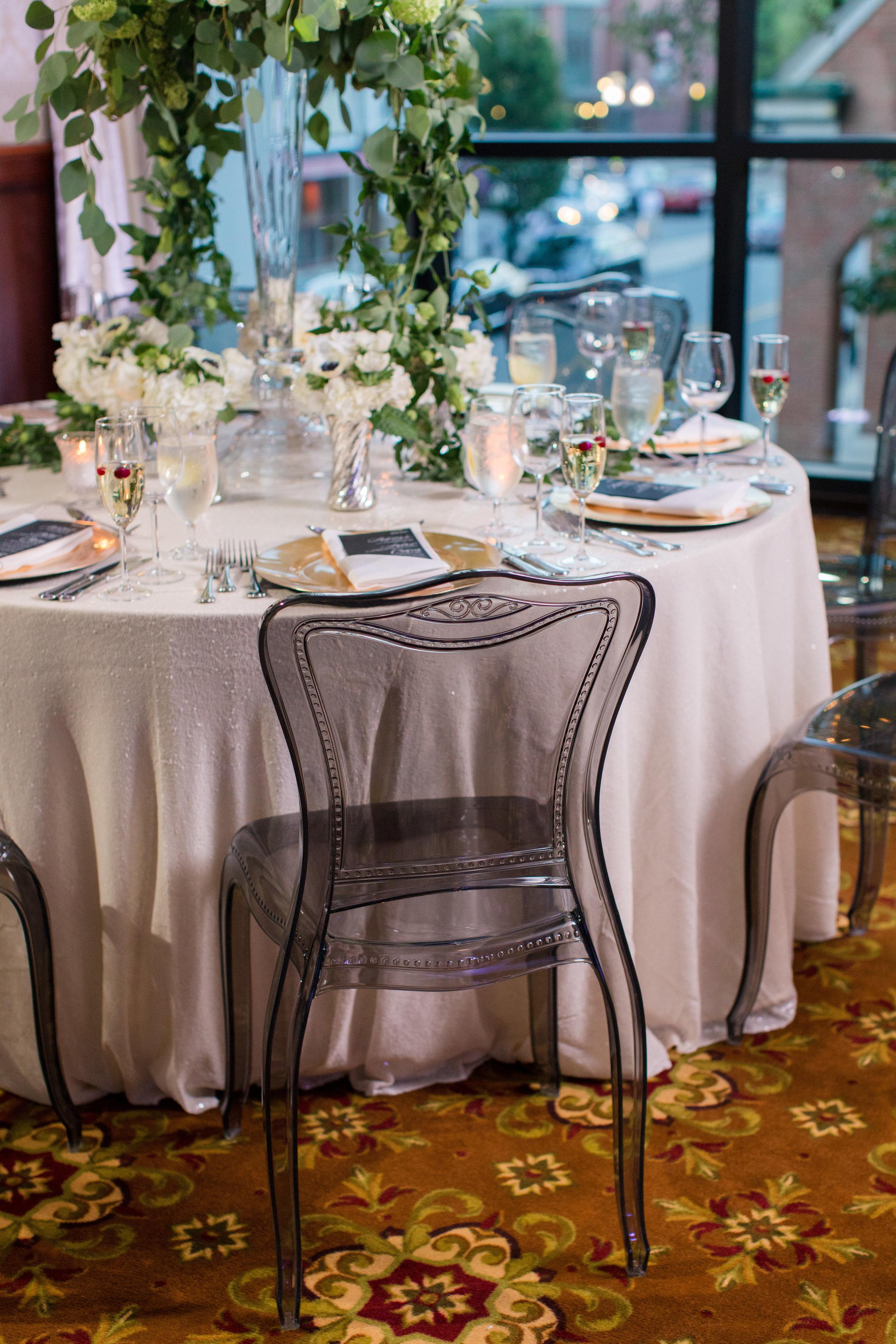 Princeton Styled Series - Nassau Inn - Magnolia West 78