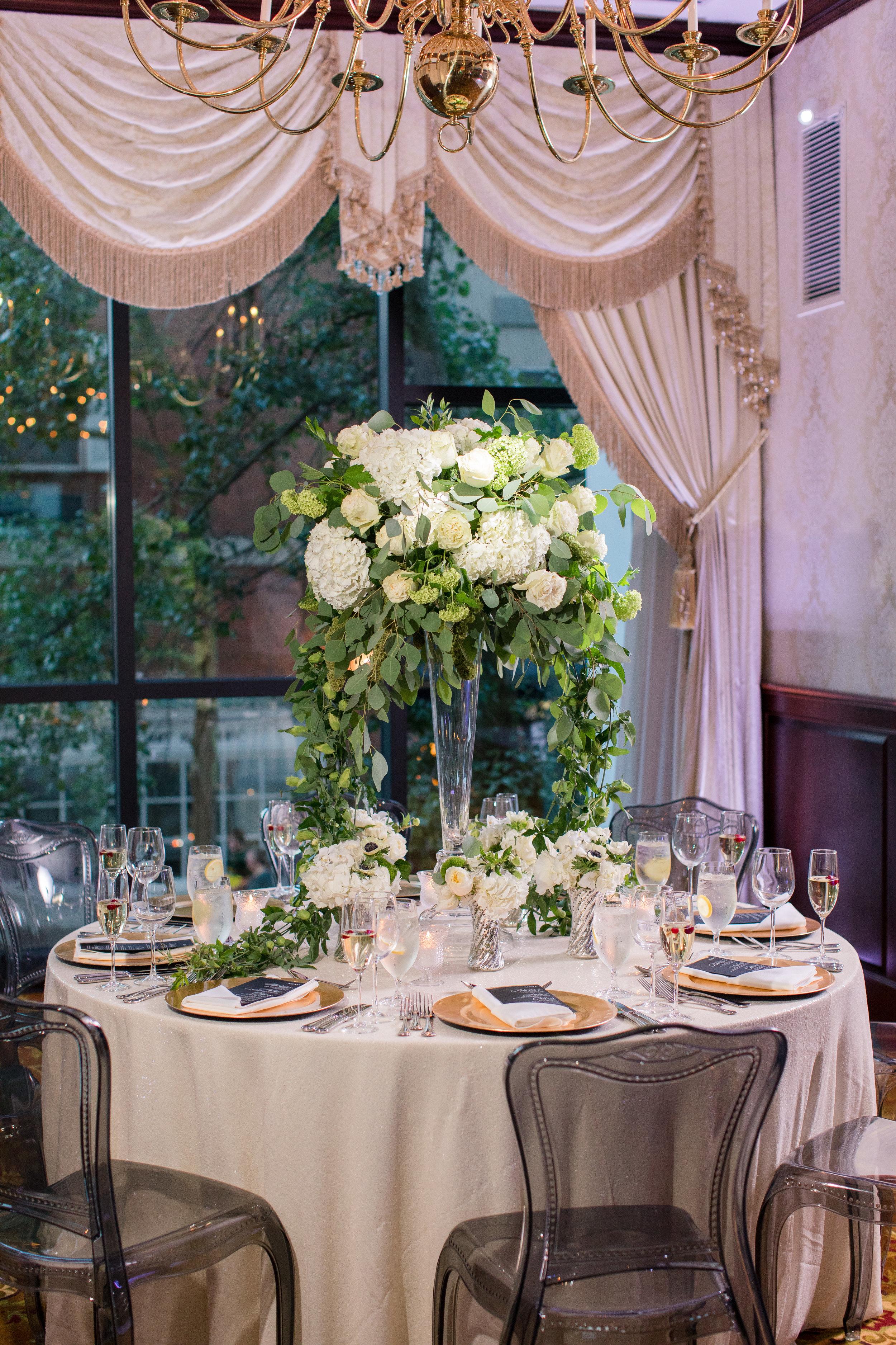 Princeton Styled Series - Nassau Inn - Magnolia West 79