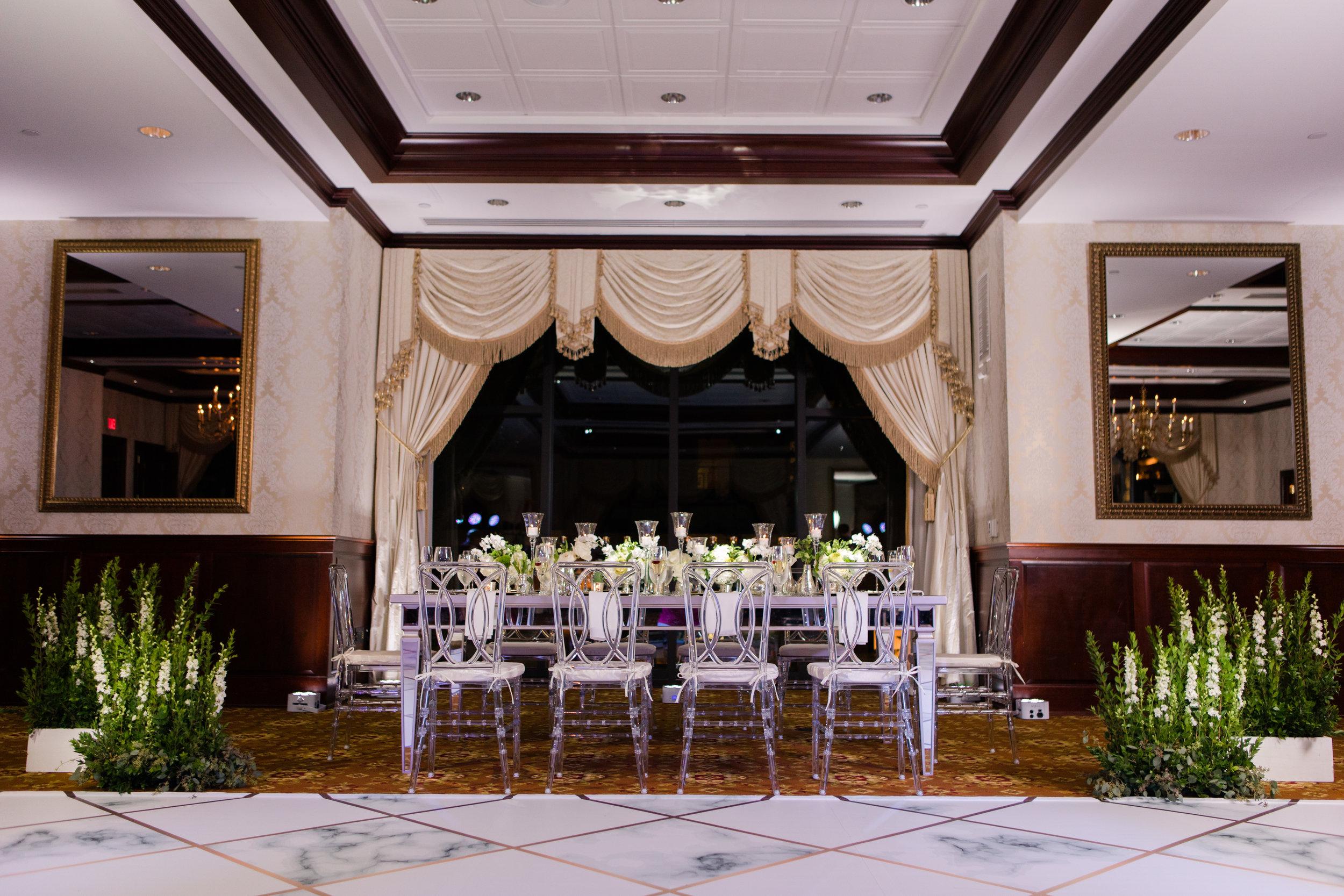 Princeton Styled Series - Nassau Inn - Magnolia West 80