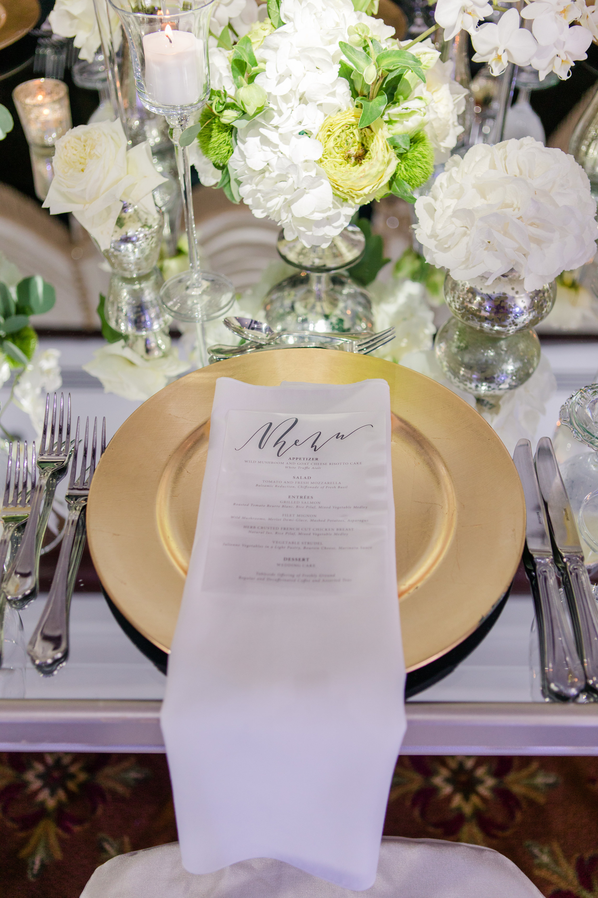 Princeton Styled Series - Nassau Inn - Magnolia West 83