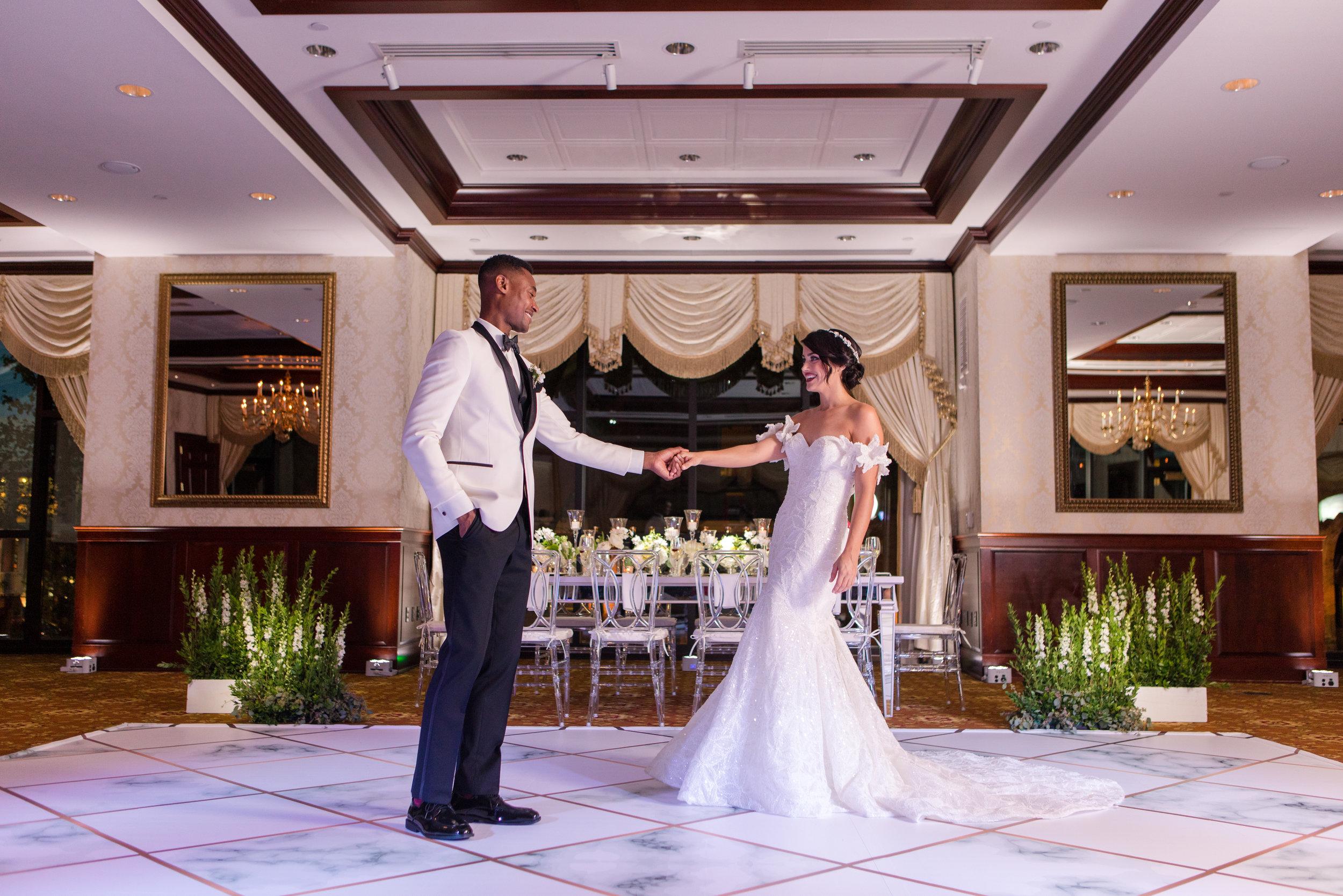 Princeton Styled Series - Nassau Inn - Magnolia West 95