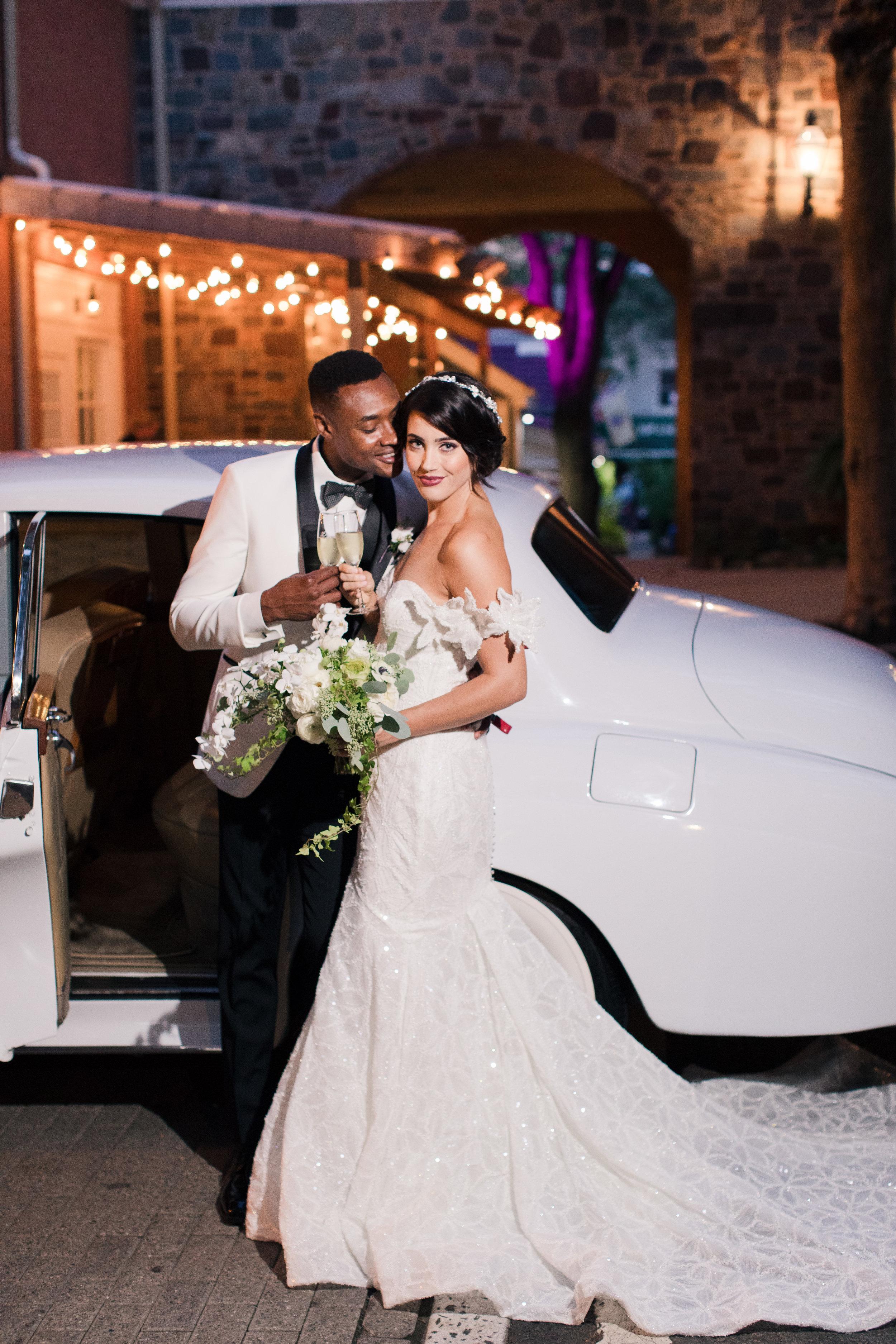 Princeton Styled Series - Nassau Inn - Magnolia West 98