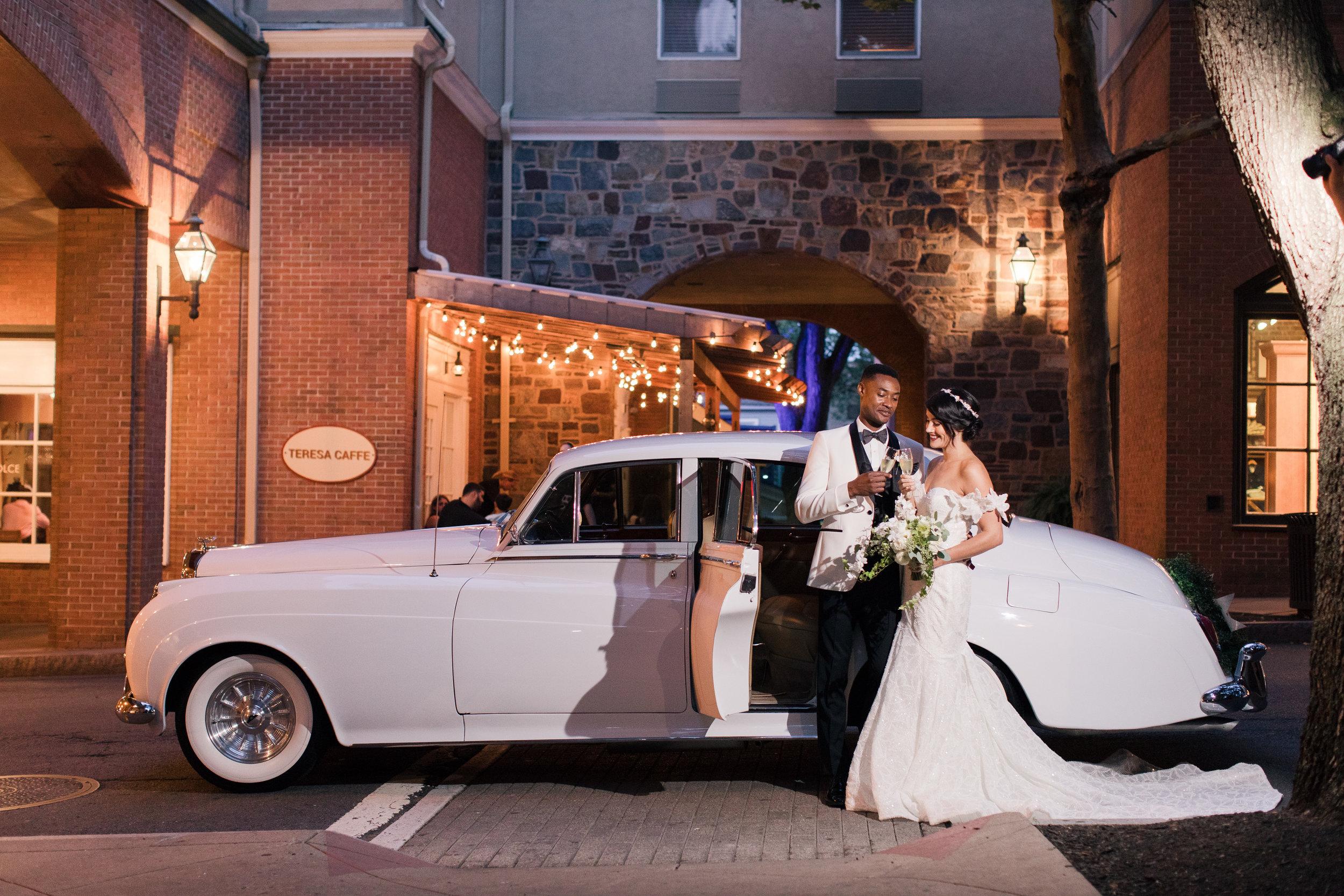 Princeton Styled Series - Nassau Inn - Magnolia West 100