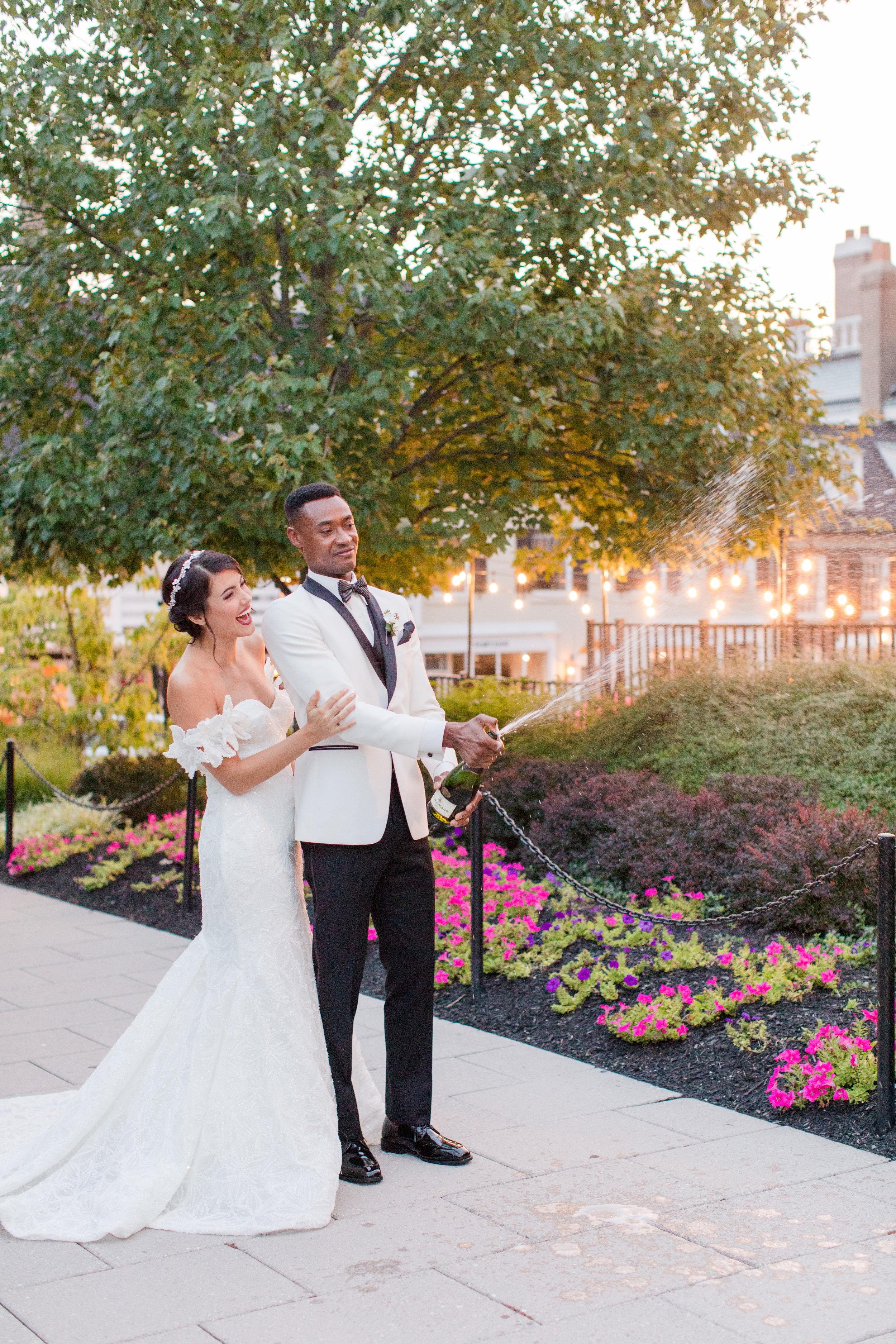 Princeton Styled Series - Nassau Inn - Magnolia West 103