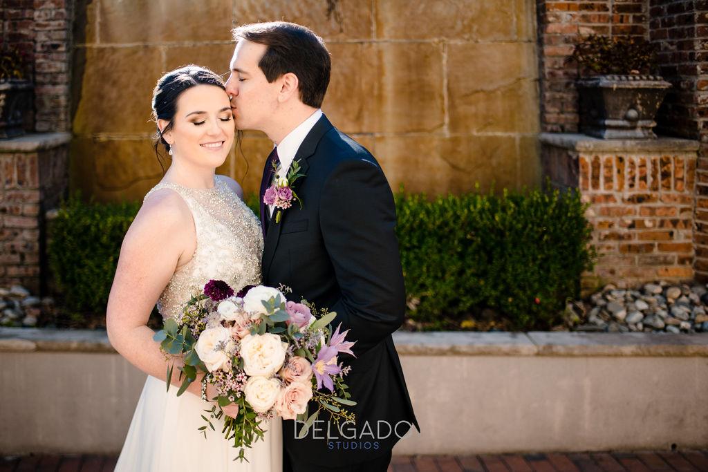 Kerry & Paul, American Hotel Wedding, November 2018